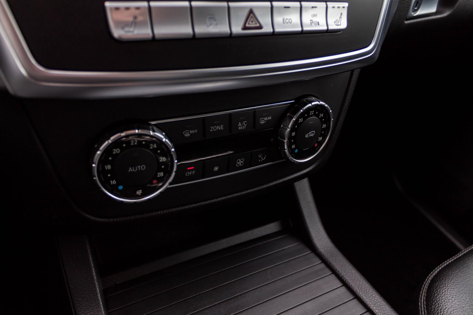 Mercedes-Benz M-Klasse 350 Bluetec 4-M Sport Luchtvering/AMG/Schuifdak/Trekhaak/ILS Aut7 Foto 18