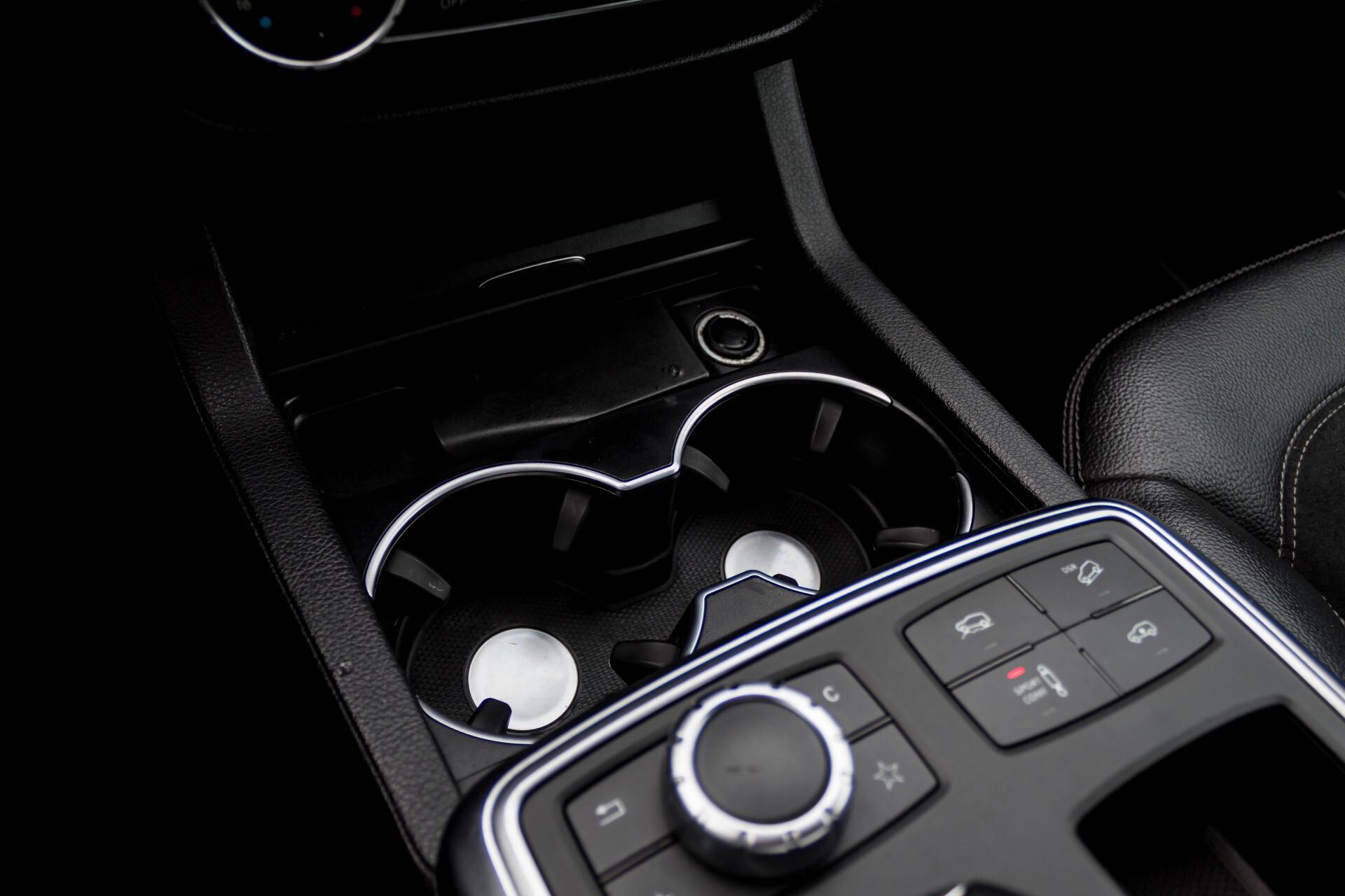 Mercedes-Benz M-Klasse 350 Bluetec 4-M Sport Luchtvering/AMG/Schuifdak/Trekhaak/ILS Aut7 Foto 20