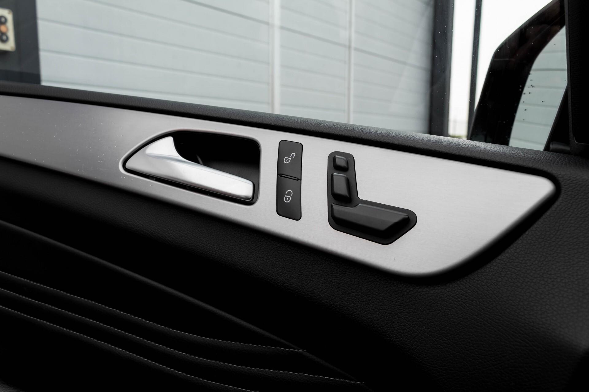 Mercedes-Benz M-Klasse 350 Bluetec 4-M Sport Luchtvering/AMG/Schuifdak/Trekhaak/ILS Aut7 Foto 22