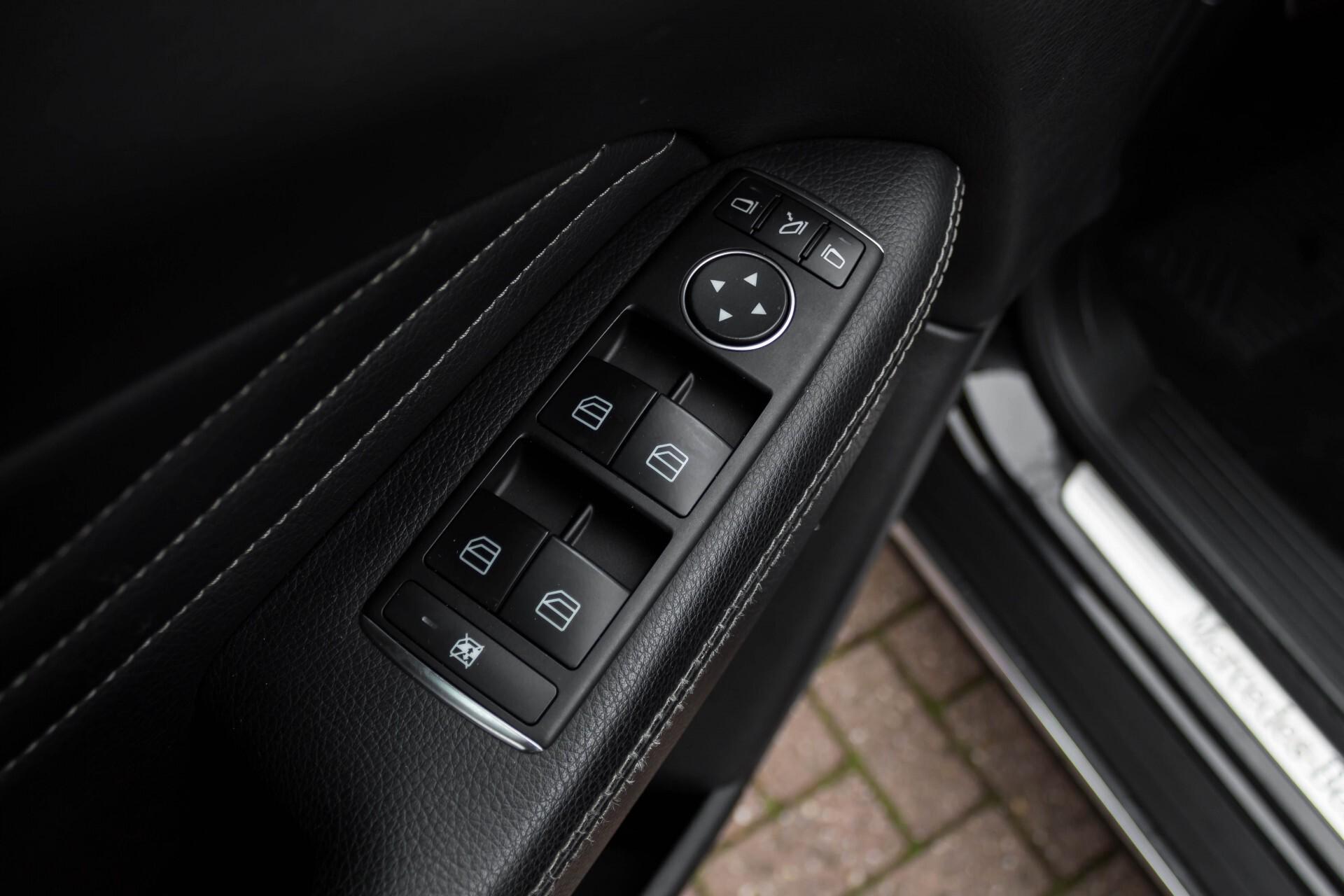 Mercedes-Benz M-Klasse 350 Bluetec 4-M Sport Luchtvering/AMG/Schuifdak/Trekhaak/ILS Aut7 Foto 23