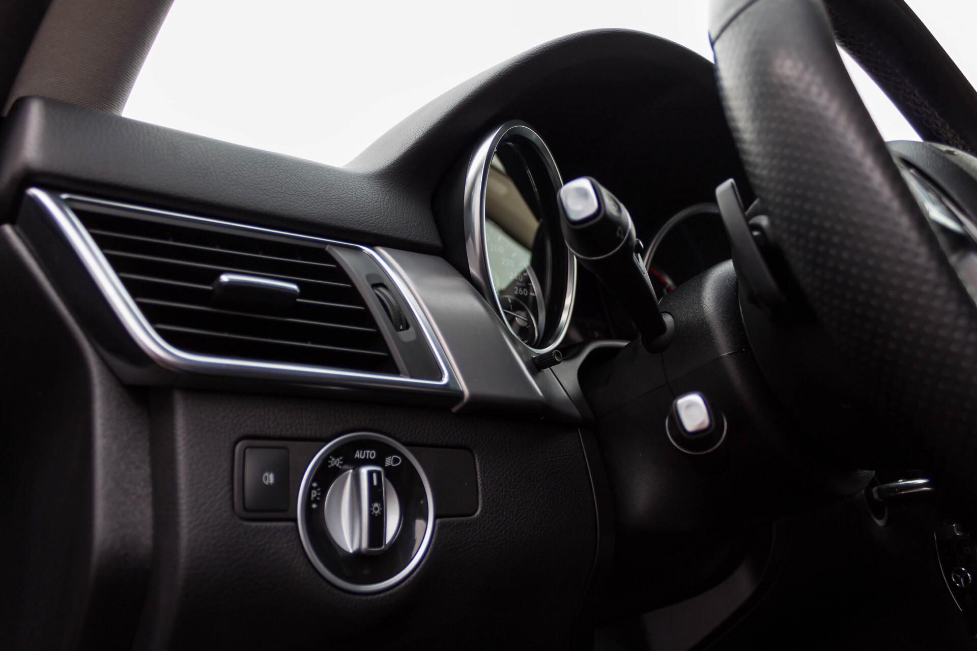 Mercedes-Benz M-Klasse 350 Bluetec 4-M Sport Luchtvering/AMG/Schuifdak/Trekhaak/ILS Aut7 Foto 26
