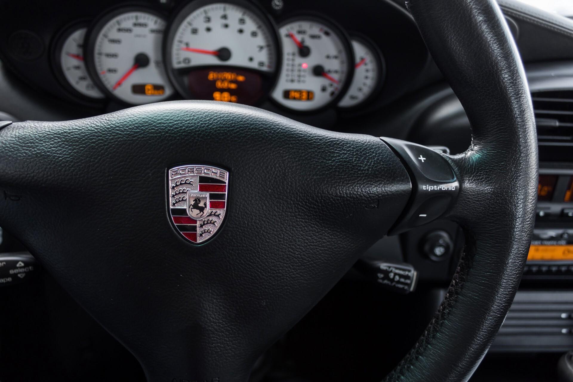 Porsche 911 3.6 Coupé Carrera 4S Origineel NL/NAP Aut6 Foto 11