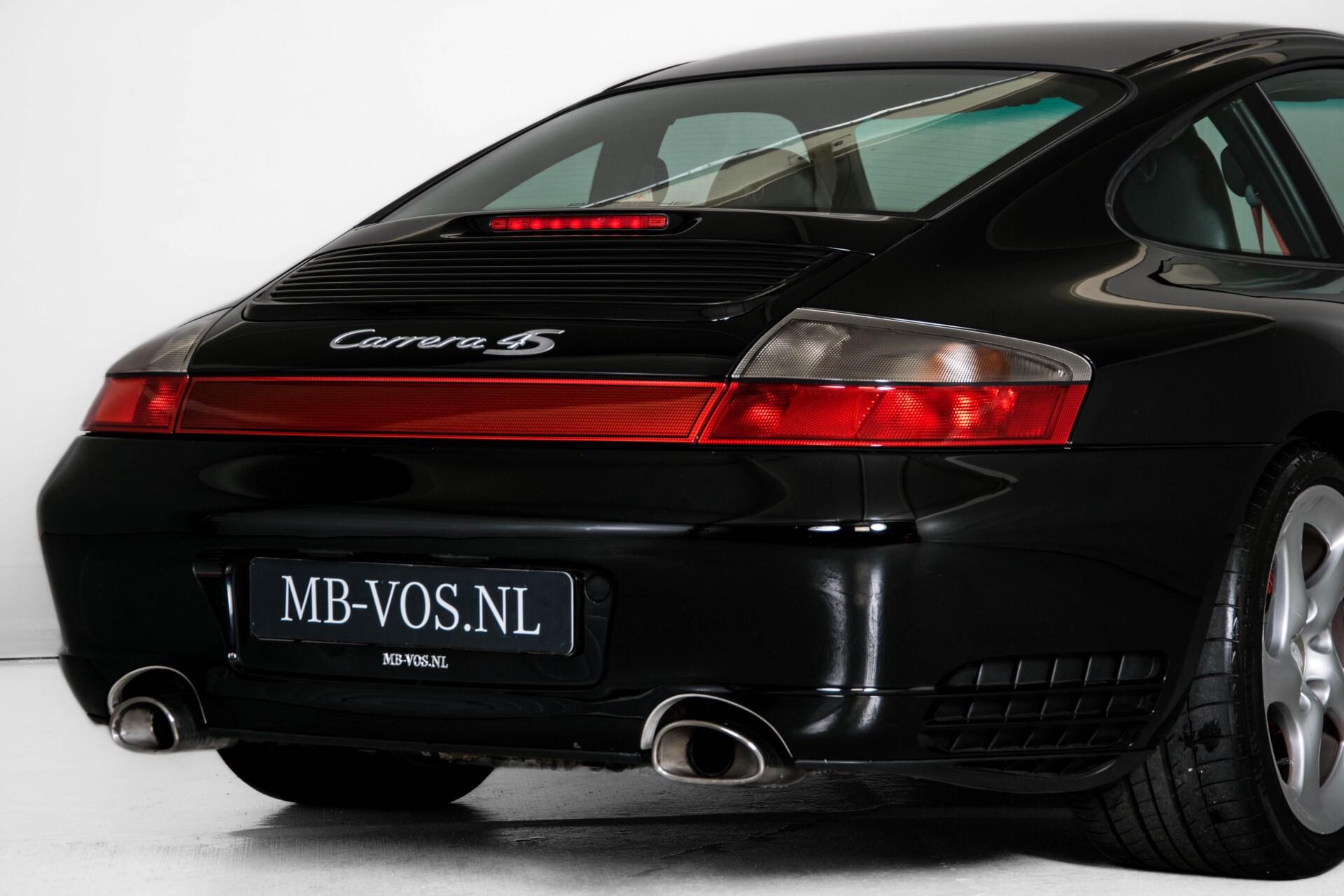 Porsche 911 3.6 Coupé Carrera 4S Origineel NL/NAP Aut6 Foto 31