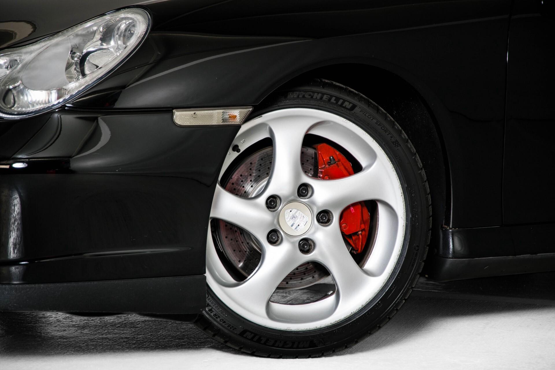 Porsche 911 3.6 Coupé Carrera 4S Origineel NL/NAP Aut6 Foto 32