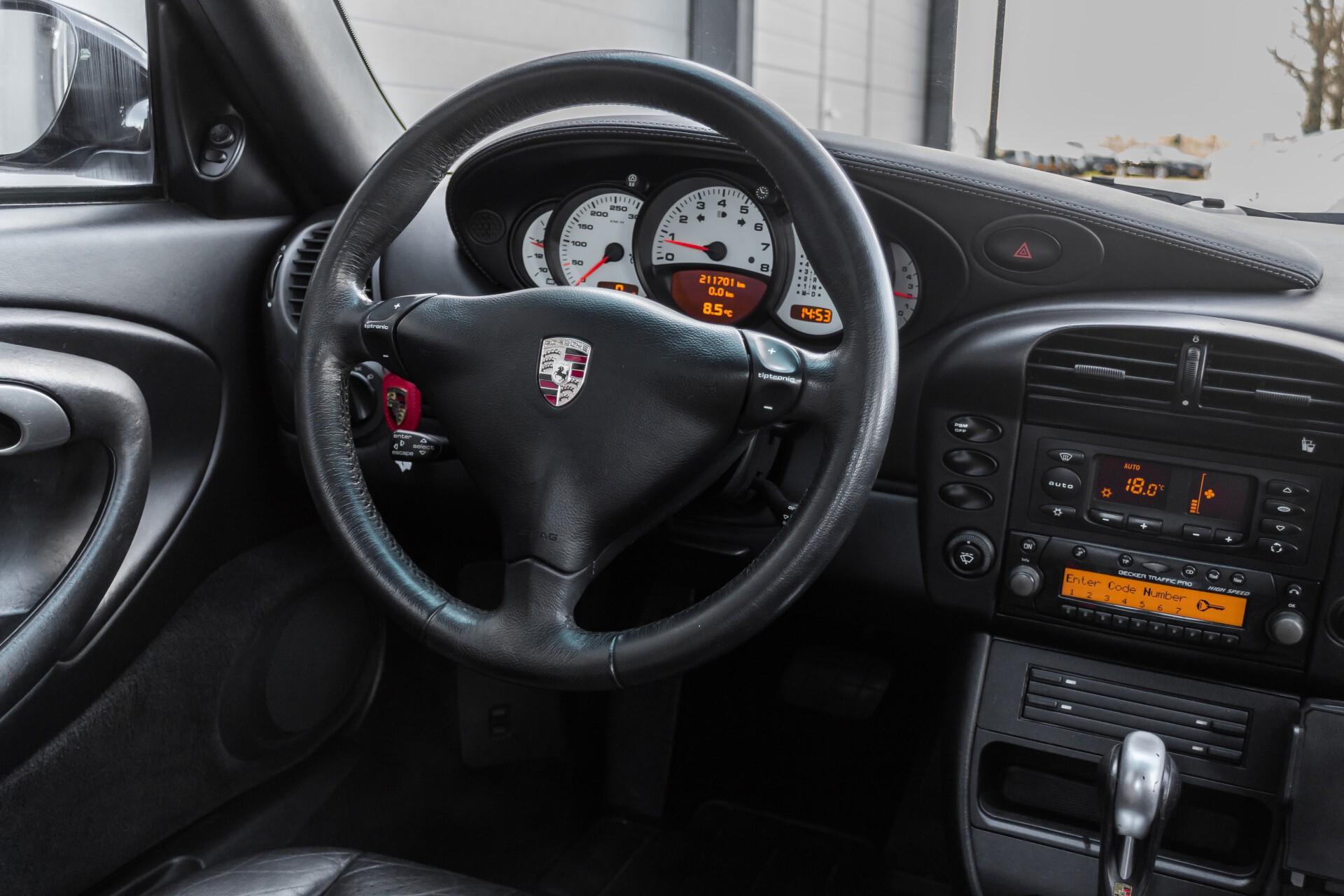 Porsche 911 3.6 Coupé Carrera 4S Origineel NL/NAP Aut6 Foto 5
