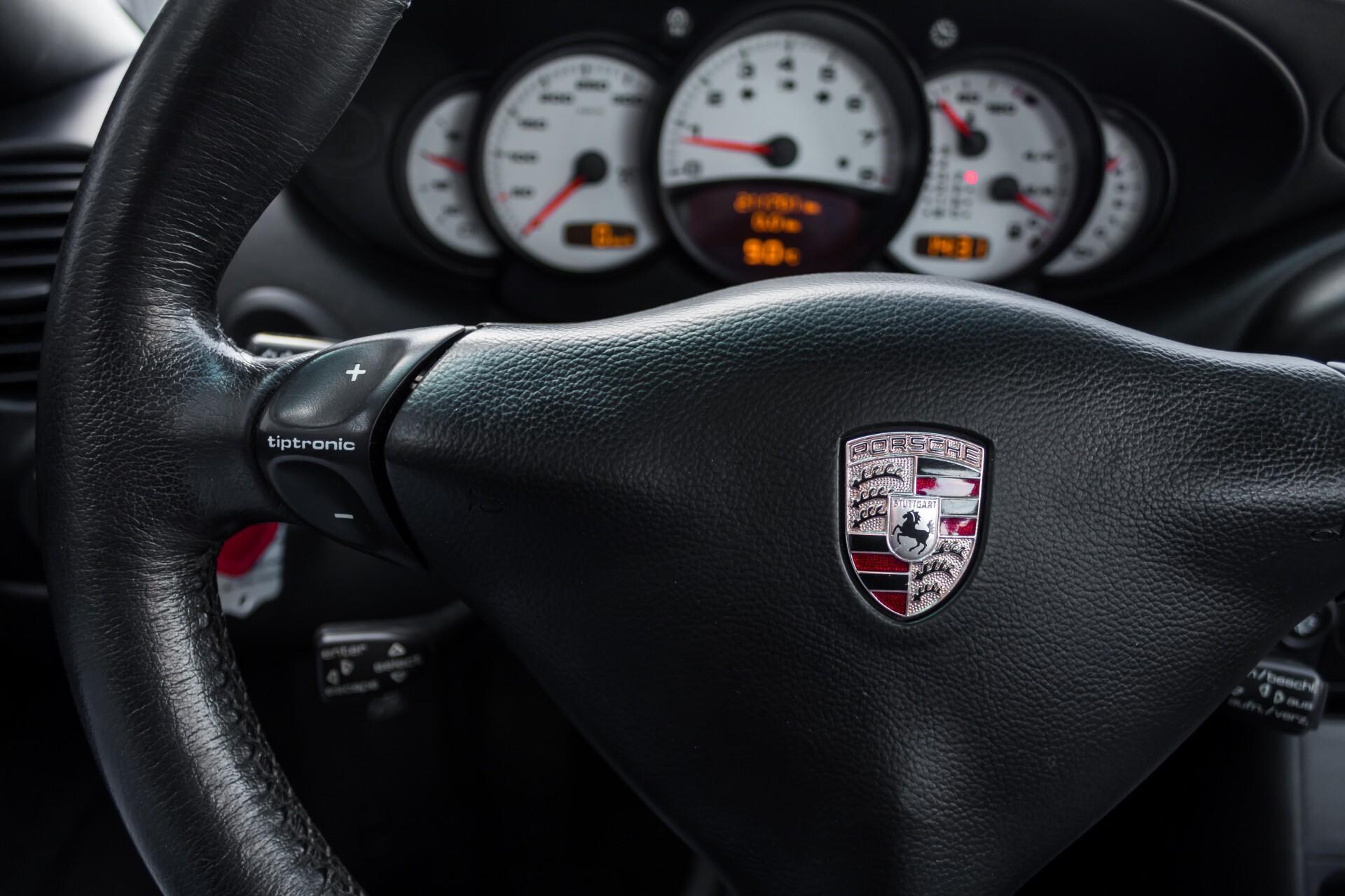 Porsche 911 3.6 Coupé Carrera 4S Origineel NL/NAP Aut6 Foto 7