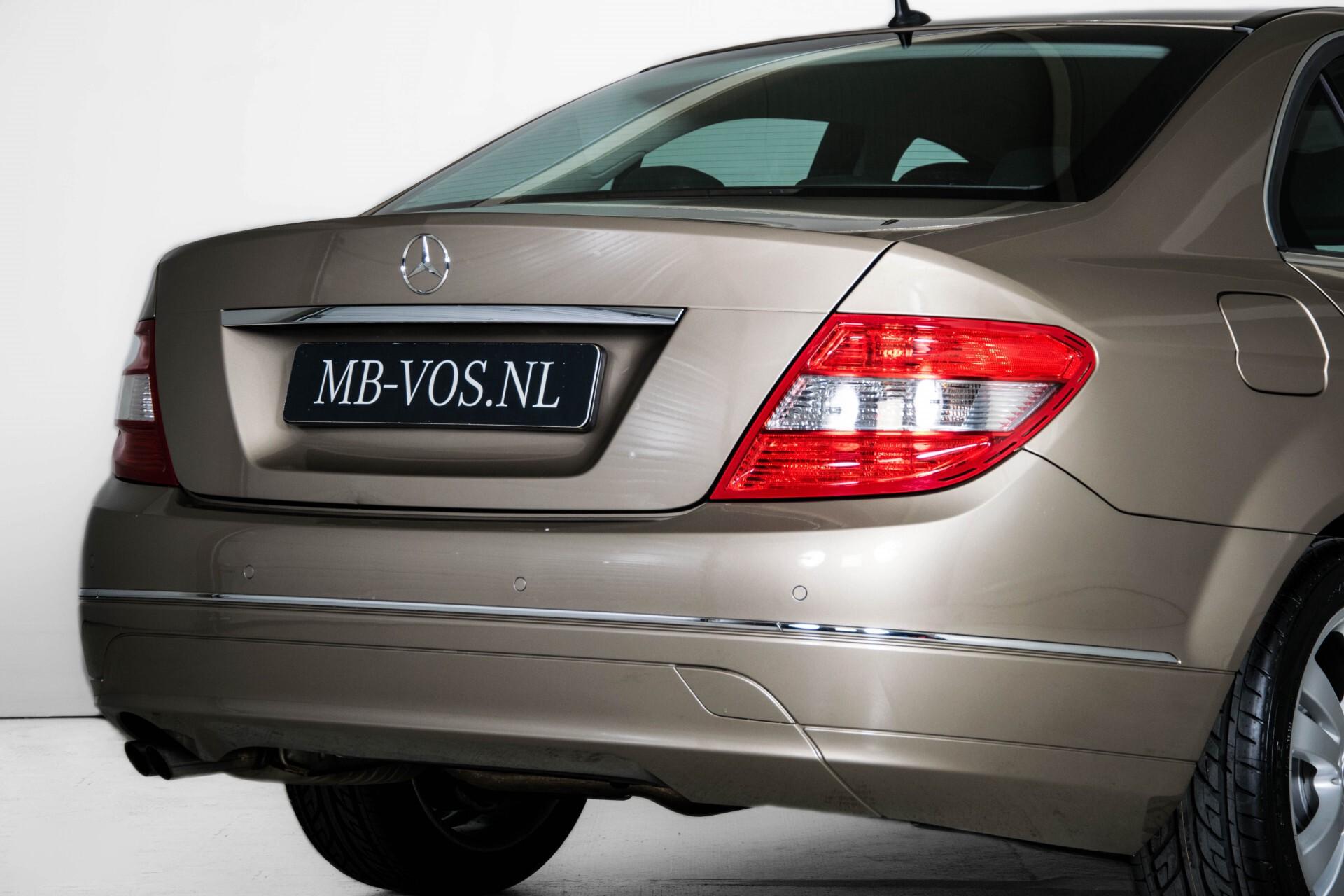 Mercedes-Benz C-Klasse 180 K Avantgarde 1ste eigenaar/NL geleverd/Dealer onderhouden/Volledig gedocumenteerd Foto 34