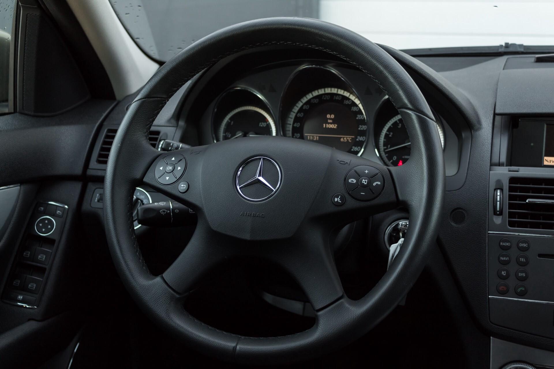 Mercedes-Benz C-Klasse 180 K Avantgarde 1ste eigenaar/NL geleverd/Dealer onderhouden/Volledig gedocumenteerd Foto 8