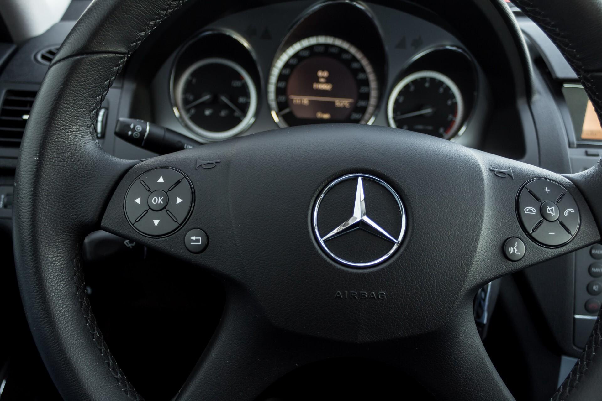 Mercedes-Benz C-Klasse 180 K Avantgarde 1ste eigenaar/NL geleverd/Dealer onderhouden/Volledig gedocumenteerd Foto 9
