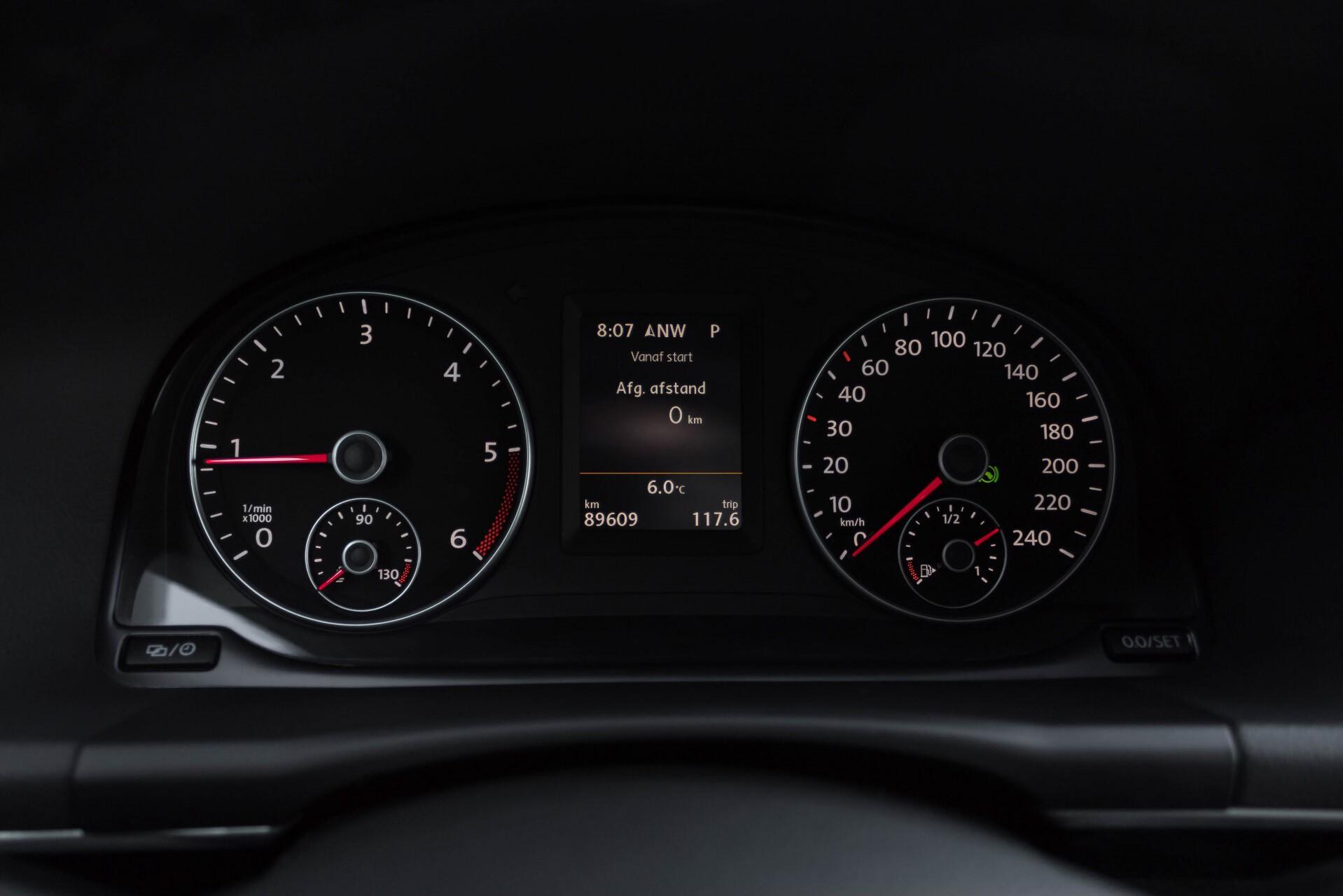 Volkswagen Touran 2.0 TDI Highline 7Persoons 177pk Panorama/Leder/Navi/Camera/Verw-Stln/Trhk/ECC/Xenon Aut Foto 13