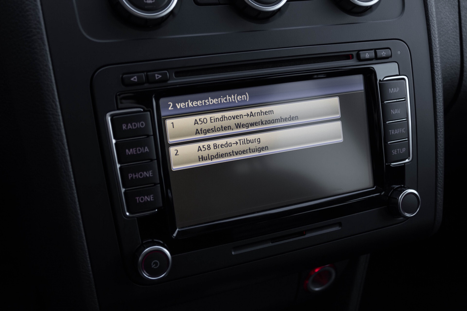 Volkswagen Touran 2.0 TDI Highline 7Persoons 177pk Panorama/Leder/Navi/Camera/Verw-Stln/Trhk/ECC/Xenon Aut Foto 27