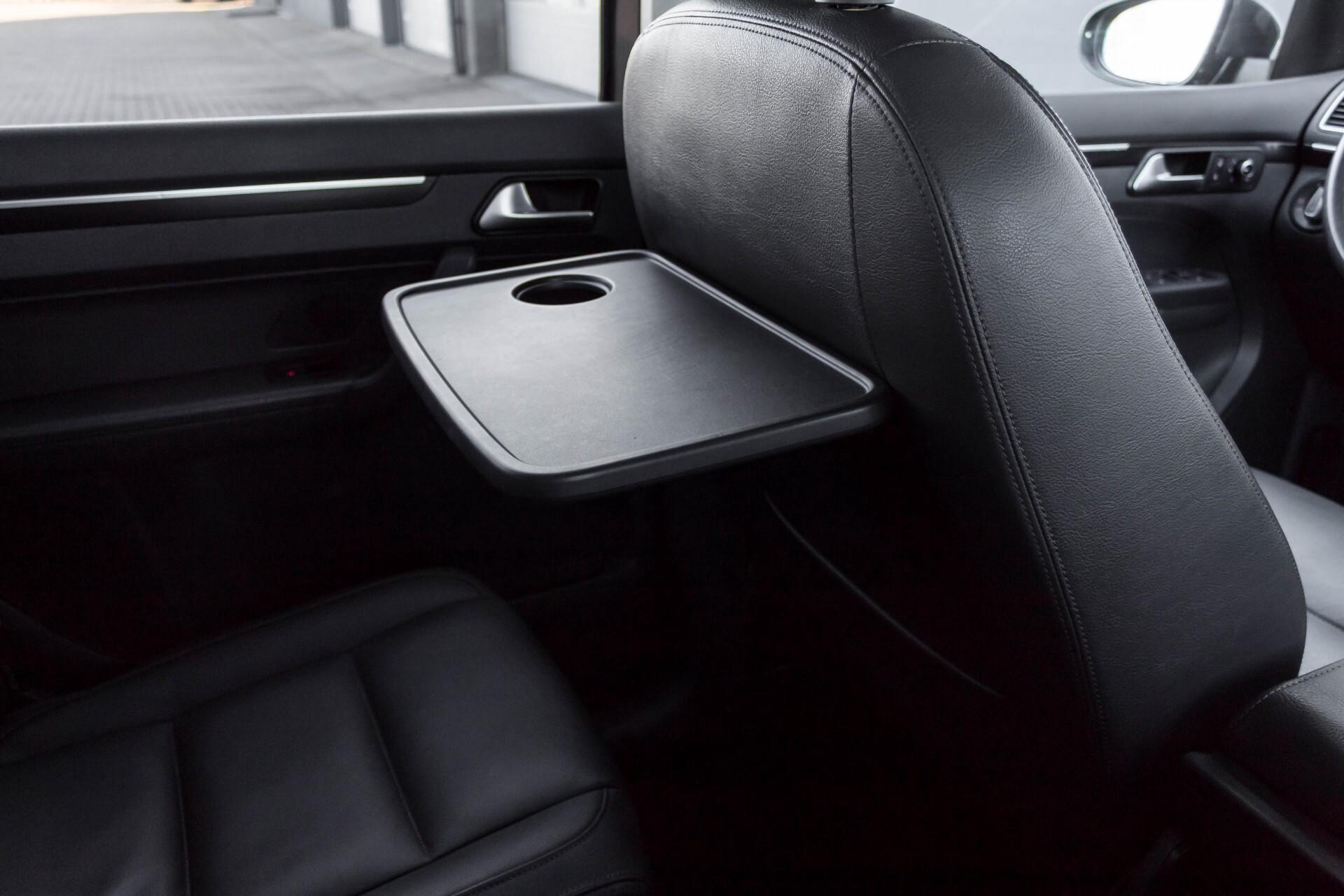 Volkswagen Touran 2.0 TDI Highline 7Persoons 177pk Panorama/Leder/Navi/Camera/Verw-Stln/Trhk/ECC/Xenon Aut Foto 37