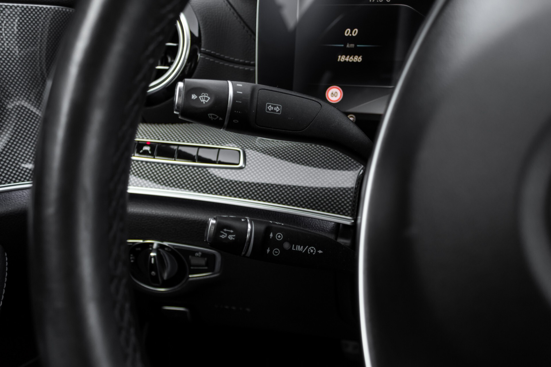 Mercedes-Benz E-Klasse 220 d AMG Night Distronic/Widescreen/Burmester/Schuifdak/Standkachel Aut9 Foto 11