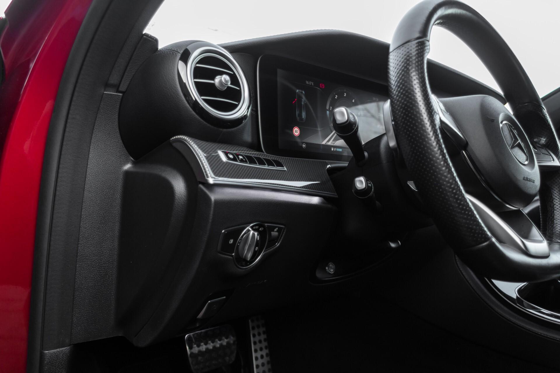 Mercedes-Benz E-Klasse 220 d AMG Night Distronic/Widescreen/Burmester/Schuifdak/Standkachel Aut9 Foto 29