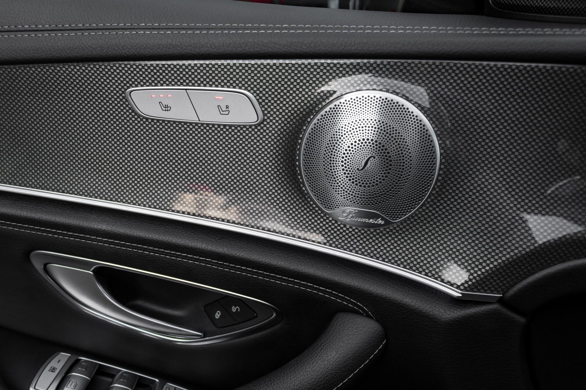Mercedes-Benz E-Klasse 220 d AMG Night Distronic/Widescreen/Burmester/Schuifdak/Standkachel Aut9 Foto 31