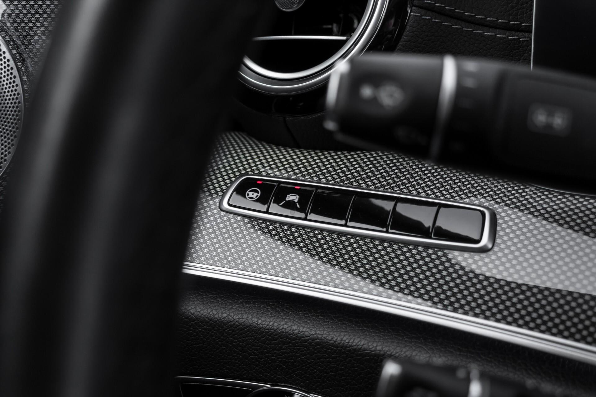 Mercedes-Benz E-Klasse 220 d AMG Night Distronic/Widescreen/Burmester/Schuifdak/Standkachel Aut9 Foto 35