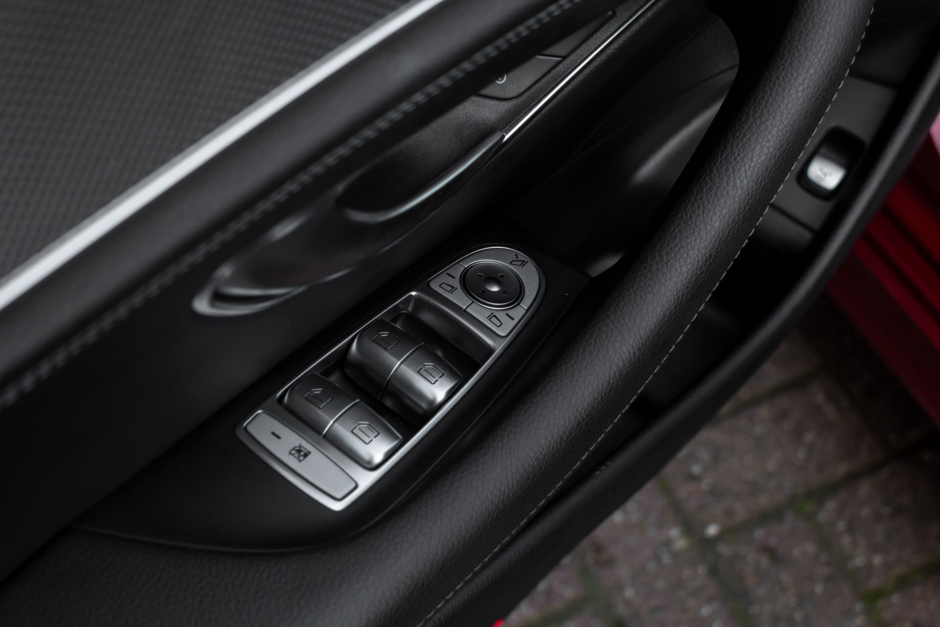 Mercedes-Benz E-Klasse 220 d AMG Night Distronic/Widescreen/Burmester/Schuifdak/Standkachel Aut9 Foto 39