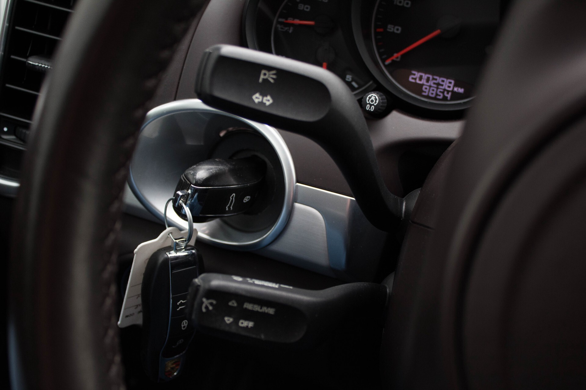 Porsche Cayenne 4.8 Turbo Exclusive/Panorama/Bose/21''/Sportstoelen Aut8 Foto 11