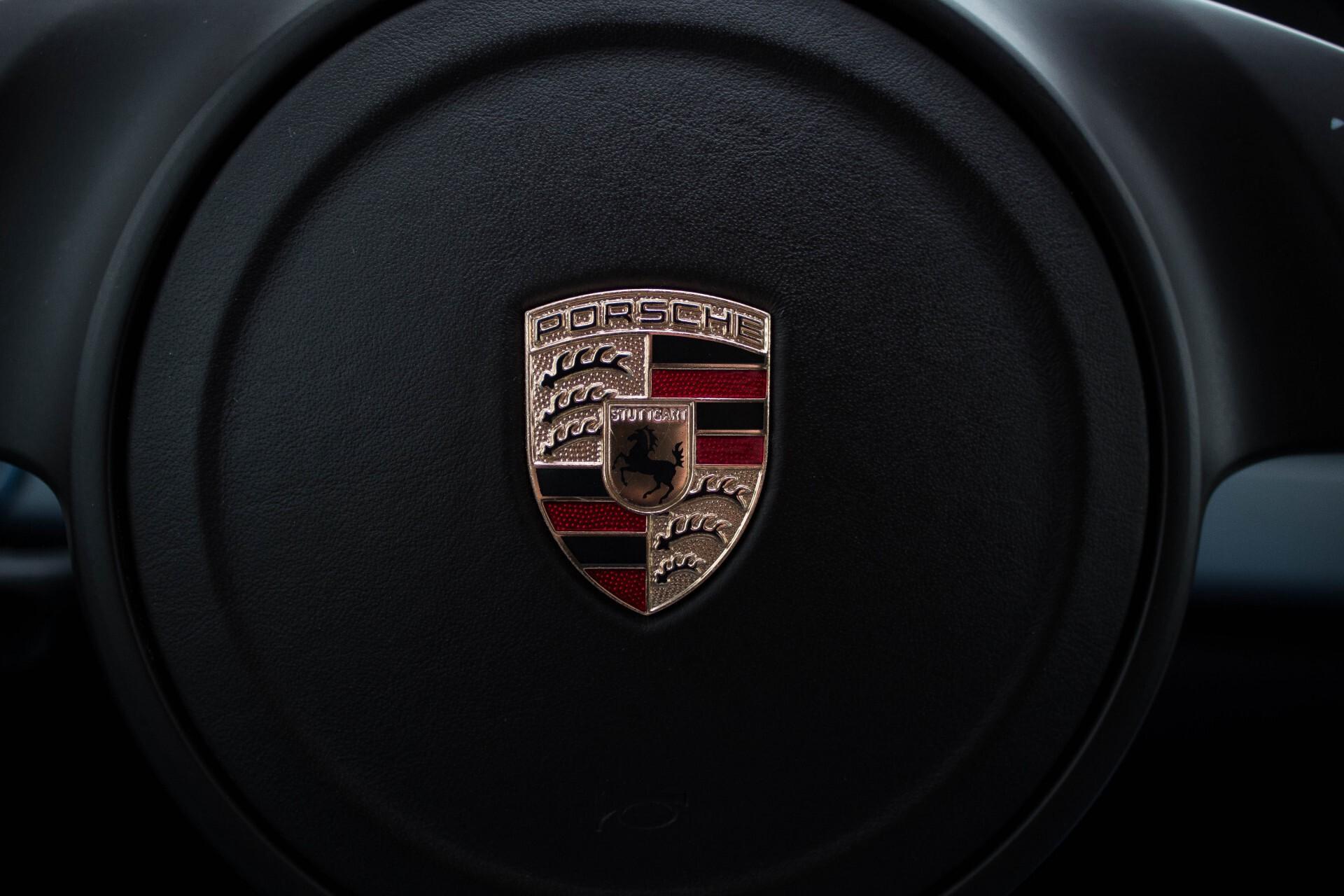 Porsche Cayenne 4.8 Turbo Exclusive/Panorama/Bose/21''/Sportstoelen Aut8 Foto 12