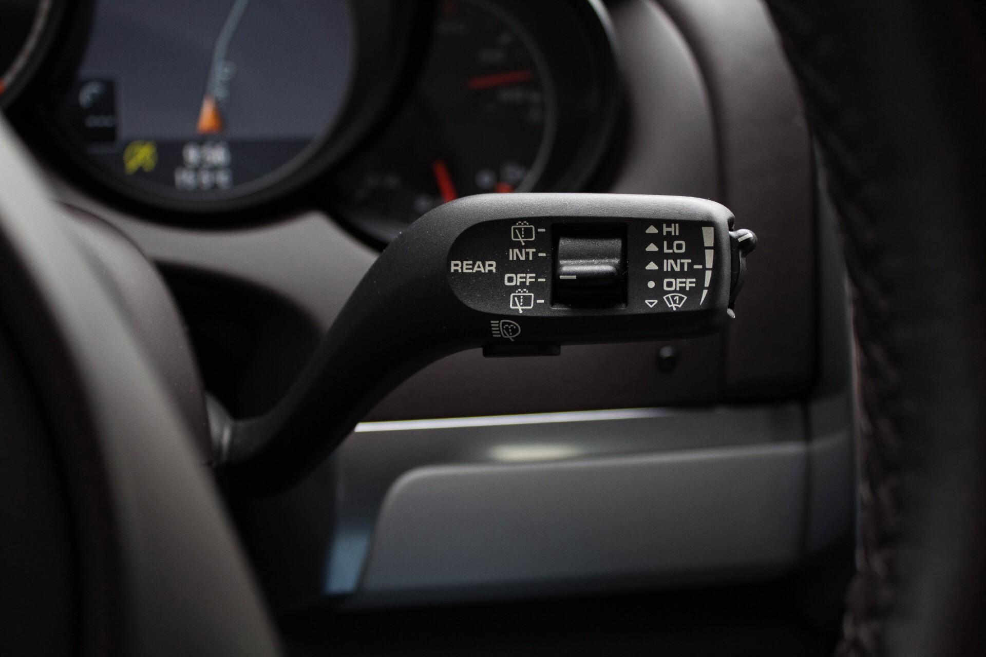 Porsche Cayenne 4.8 Turbo Exclusive/Panorama/Bose/21''/Sportstoelen Aut8 Foto 13