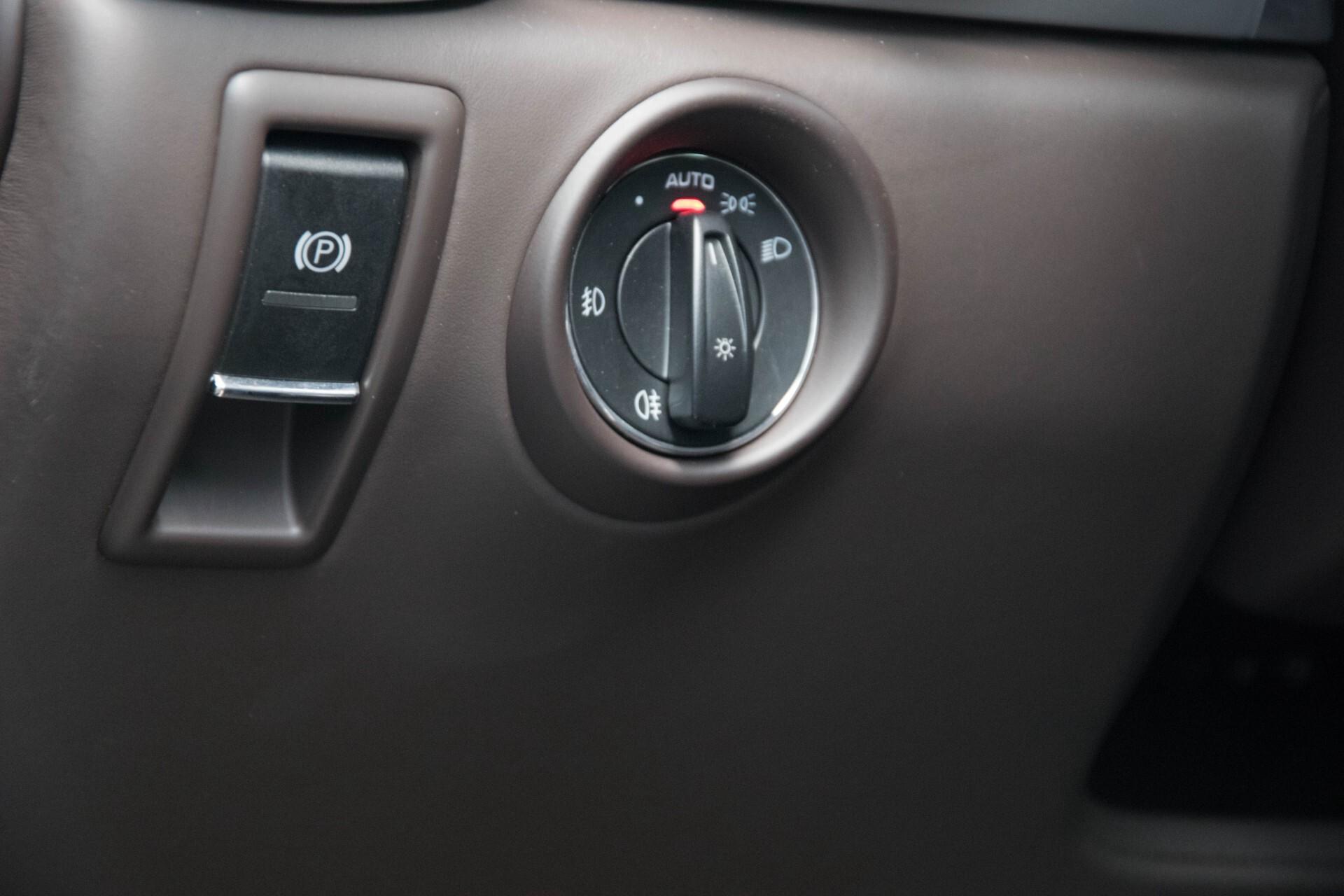 Porsche Cayenne 4.8 Turbo Exclusive/Panorama/Bose/21''/Sportstoelen Aut8 Foto 18