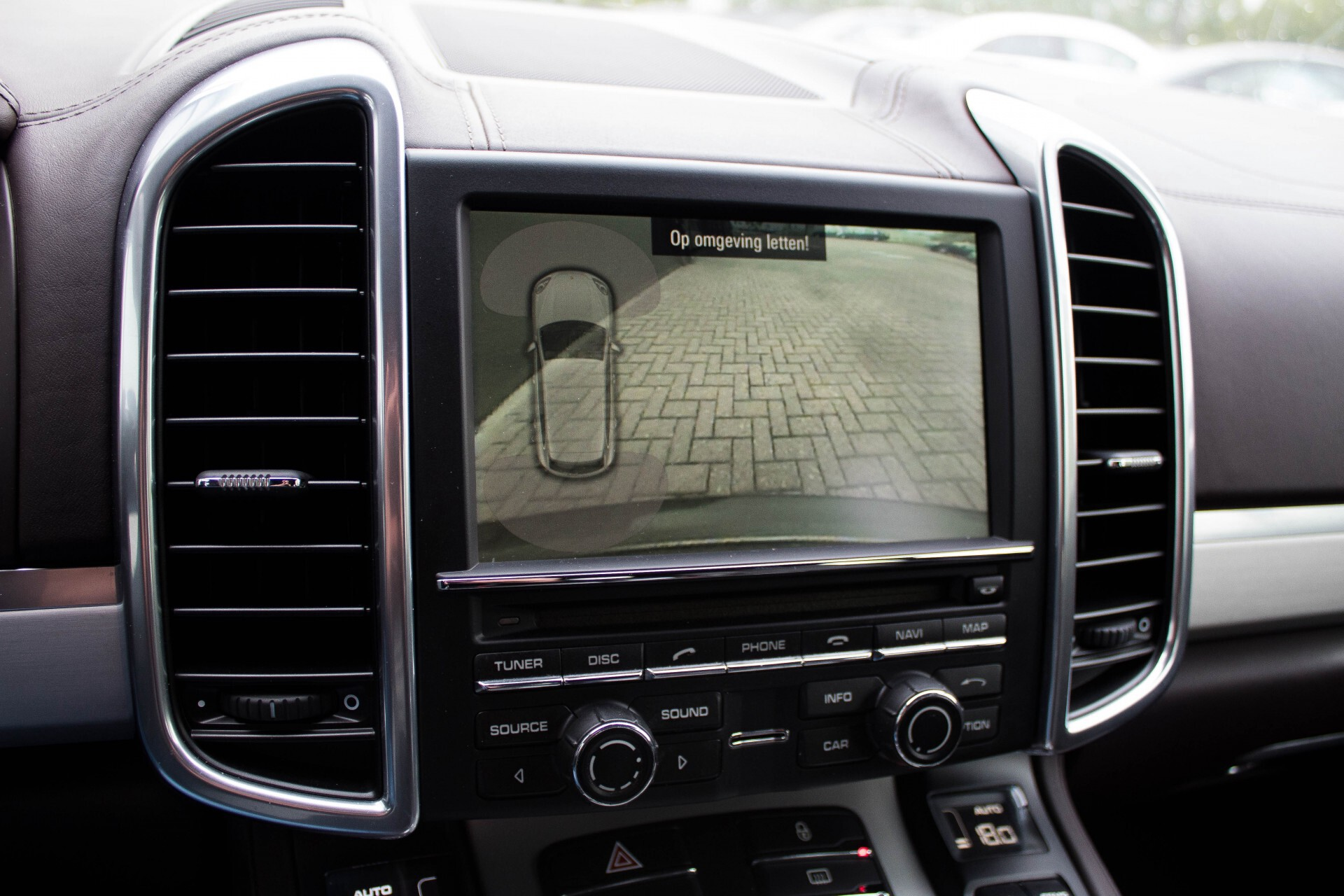 Porsche Cayenne 4.8 Turbo Exclusive/Panorama/Bose/21''/Sportstoelen Aut8 Foto 21