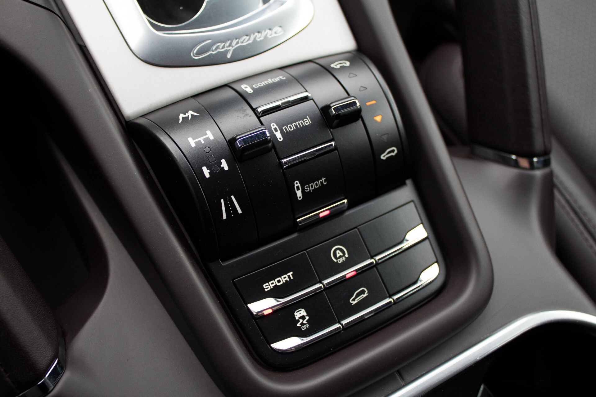 Porsche Cayenne 4.8 Turbo Exclusive/Panorama/Bose/21''/Sportstoelen Aut8 Foto 24