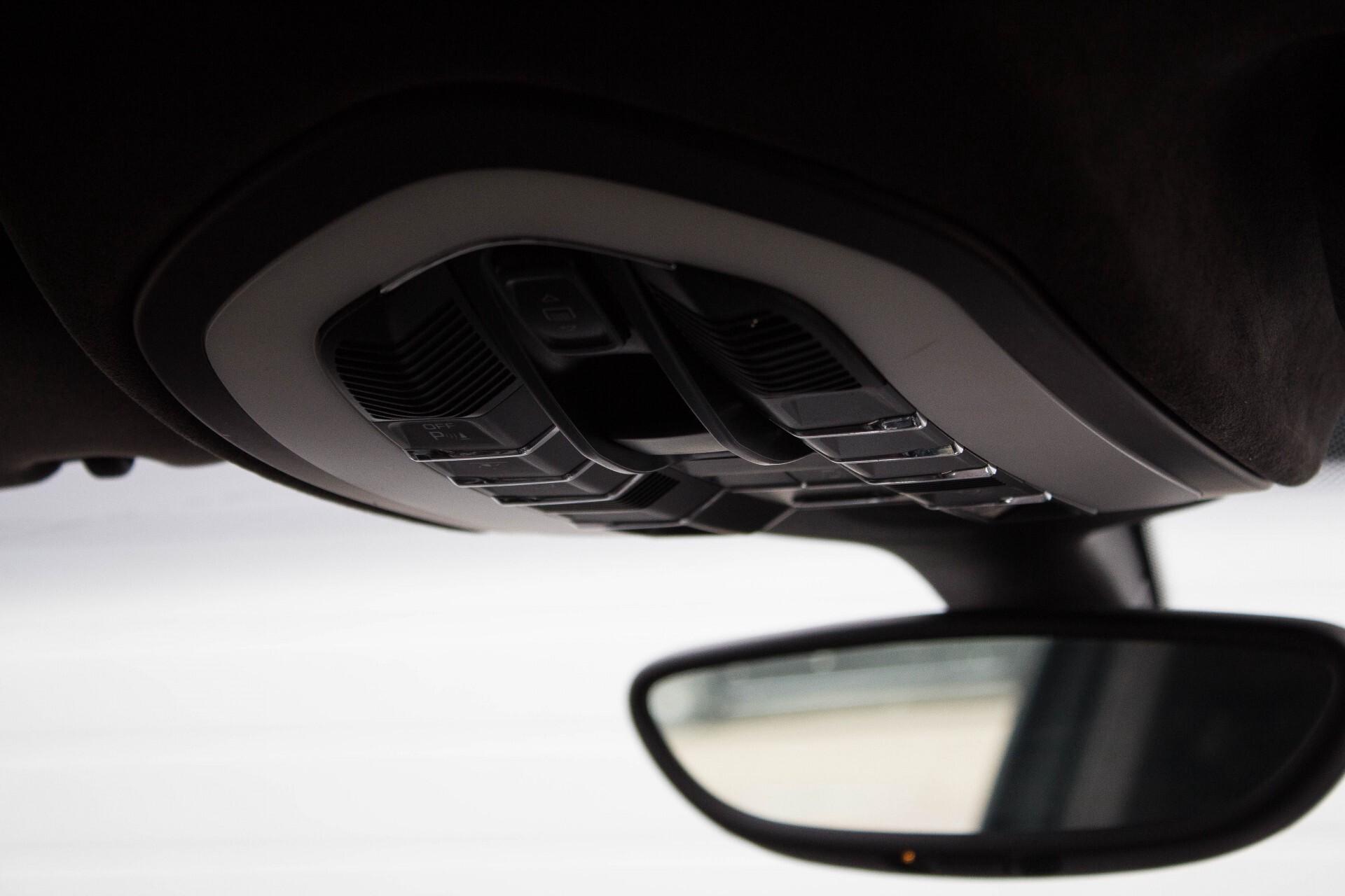 Porsche Cayenne 4.8 Turbo Exclusive/Panorama/Bose/21''/Sportstoelen Aut8 Foto 27