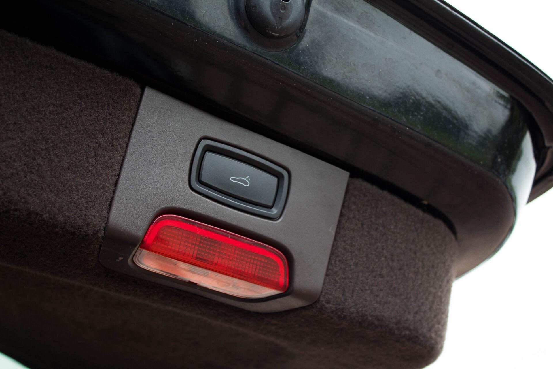 Porsche Cayenne 4.8 Turbo Exclusive/Panorama/Bose/21''/Sportstoelen Aut8 Foto 30