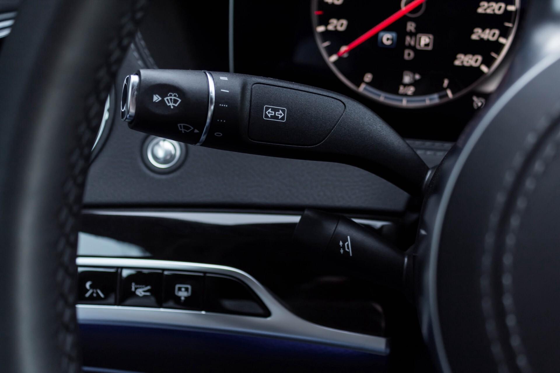 Mercedes-Benz S-Klasse 400d Lang 4-M AMG volledig S65 uitgevoerd Aut9 Foto 11