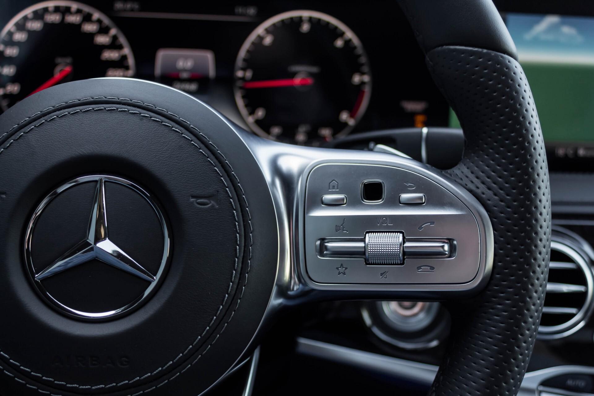 Mercedes-Benz S-Klasse 400d Lang 4-M AMG volledig S65 uitgevoerd Aut9 Foto 14