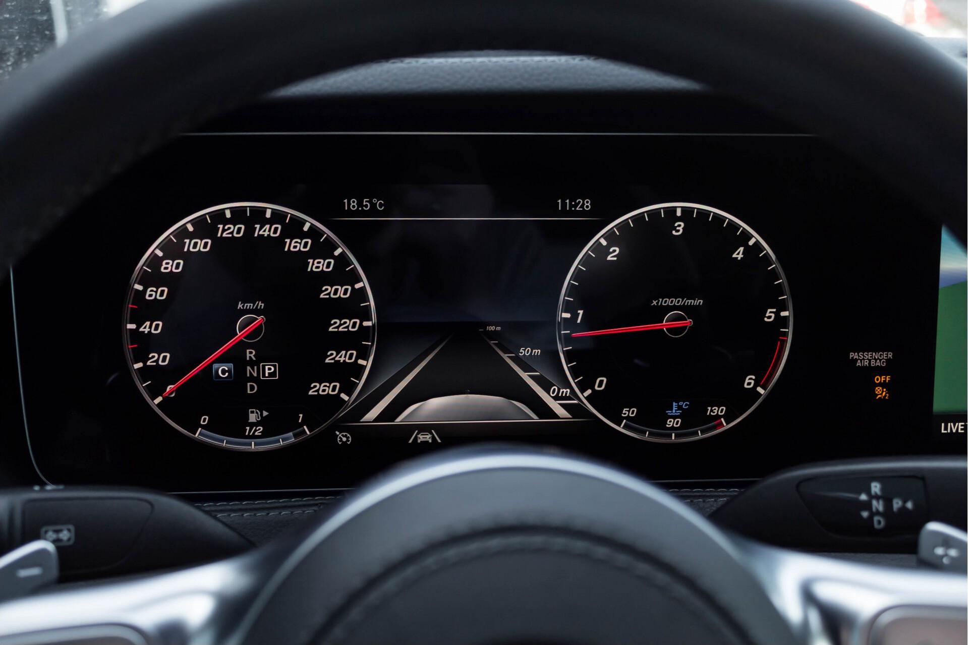 Mercedes-Benz S-Klasse 400d Lang 4-M AMG volledig S65 uitgevoerd Aut9 Foto 16