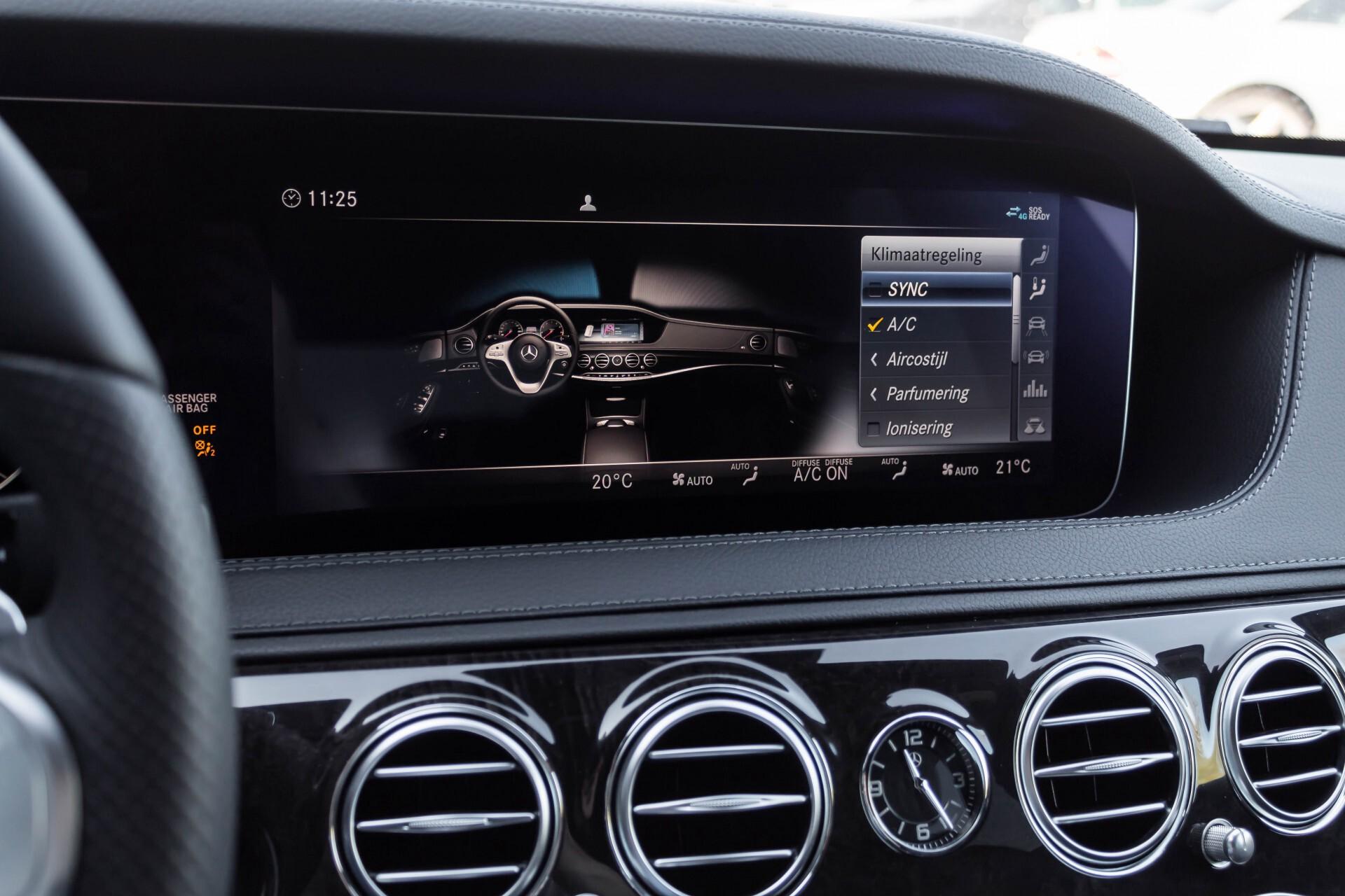 Mercedes-Benz S-Klasse 400d Lang 4-M AMG volledig S65 uitgevoerd Aut9 Foto 25