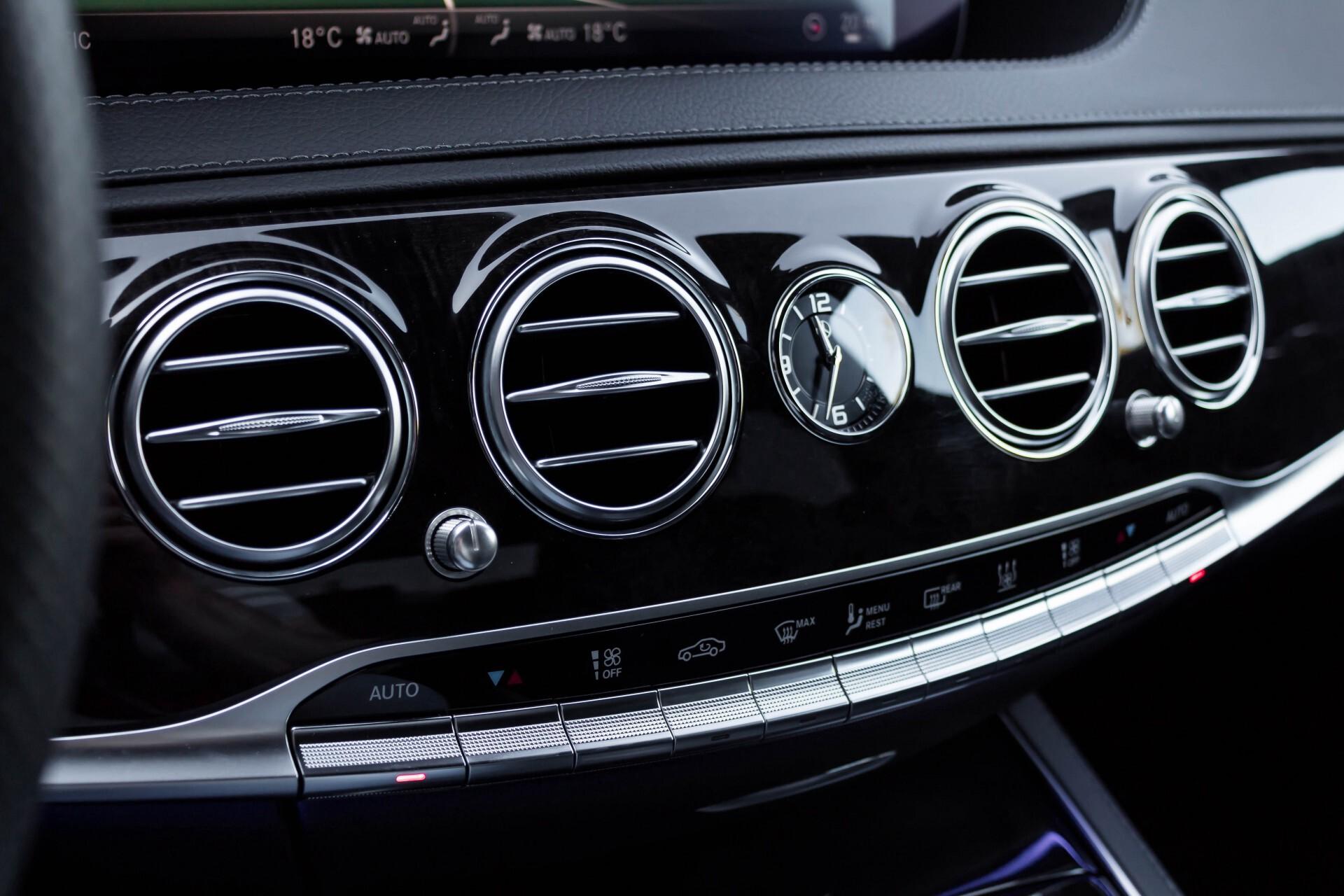 Mercedes-Benz S-Klasse 400d Lang 4-M AMG volledig S65 uitgevoerd Aut9 Foto 26
