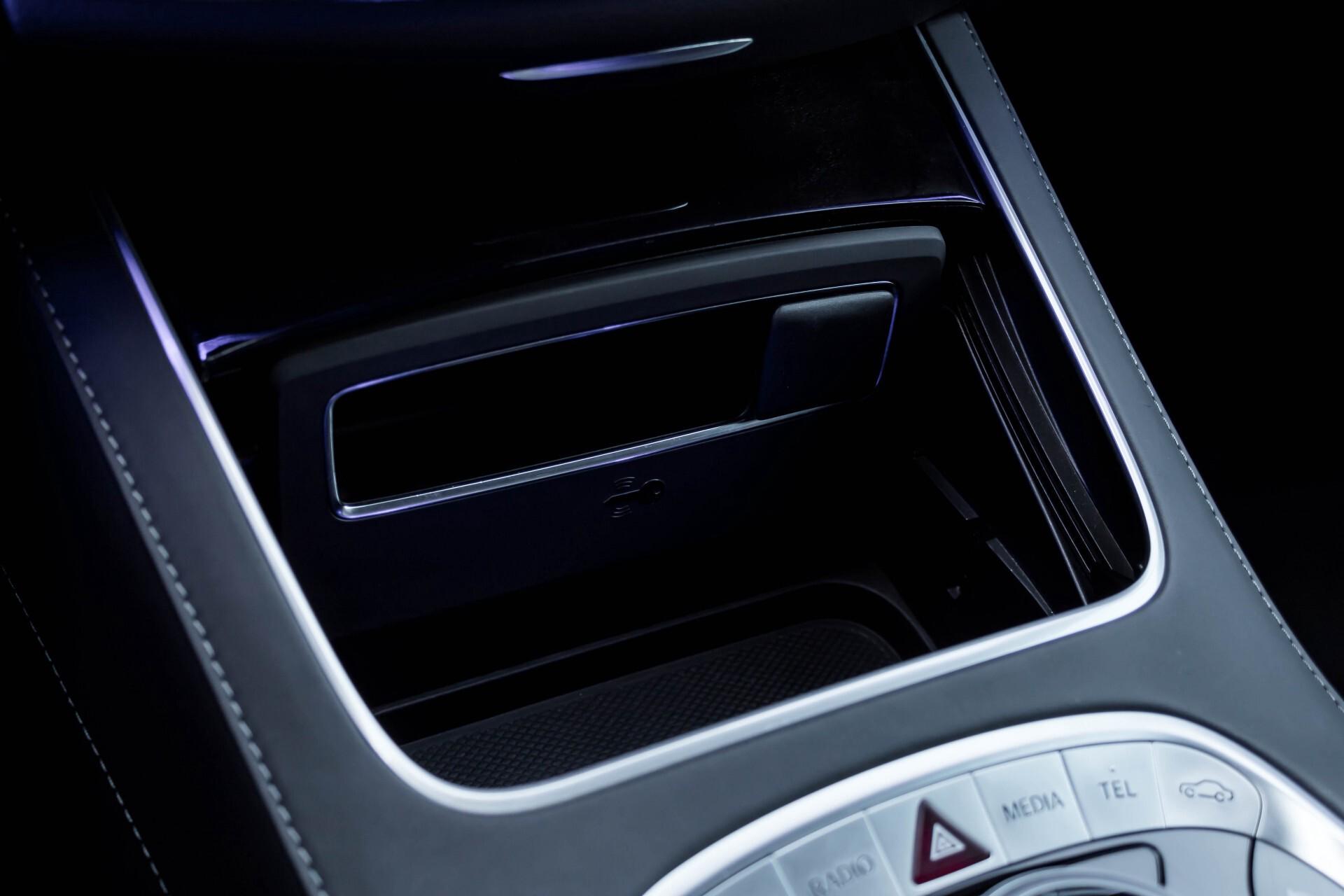 Mercedes-Benz S-Klasse 400d Lang 4-M AMG volledig S65 uitgevoerd Aut9 Foto 31