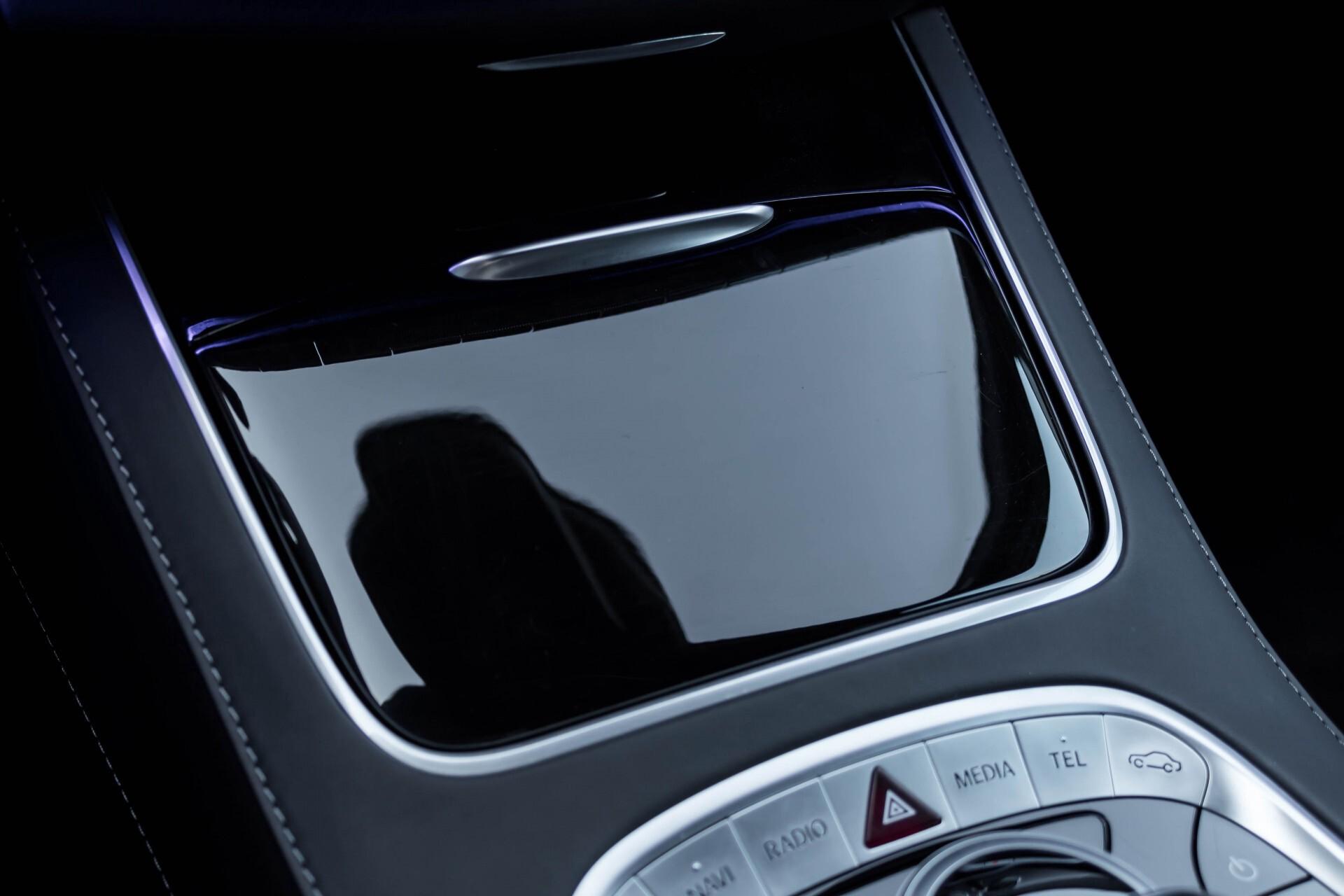 Mercedes-Benz S-Klasse 400d Lang 4-M AMG volledig S65 uitgevoerd Aut9 Foto 33
