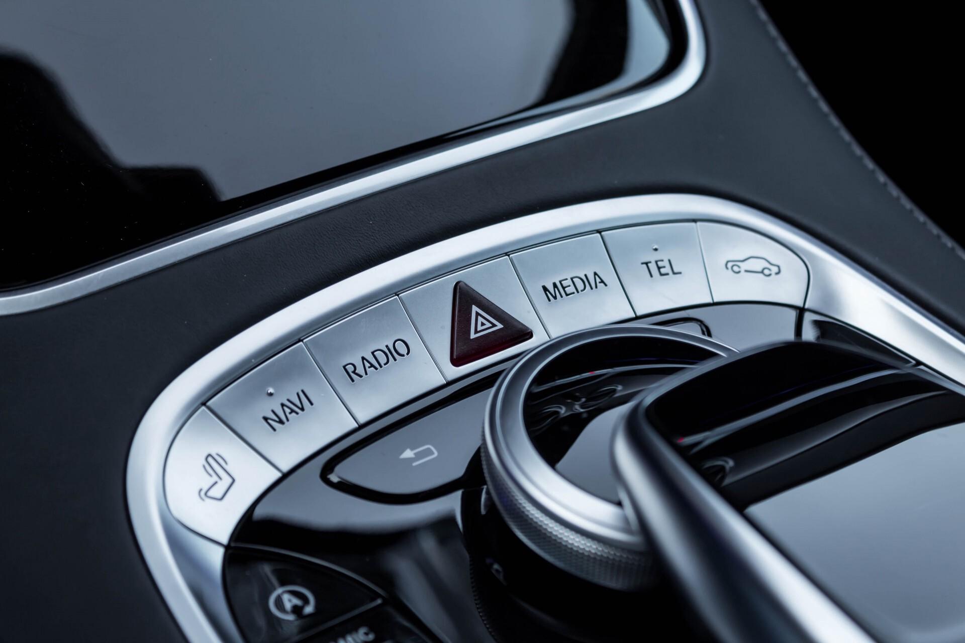 Mercedes-Benz S-Klasse 400d Lang 4-M AMG volledig S65 uitgevoerd Aut9 Foto 35