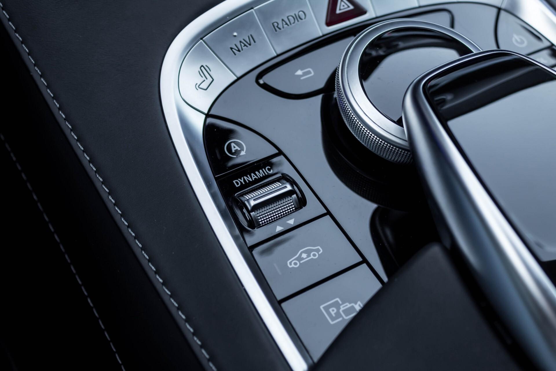 Mercedes-Benz S-Klasse 400d Lang 4-M AMG volledig S65 uitgevoerd Aut9 Foto 37