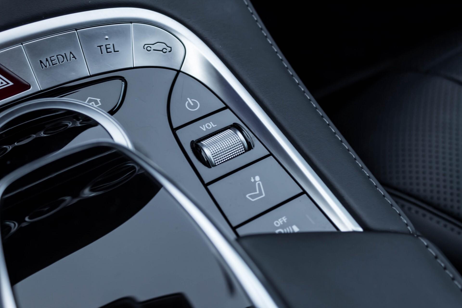 Mercedes-Benz S-Klasse 400d Lang 4-M AMG volledig S65 uitgevoerd Aut9 Foto 39