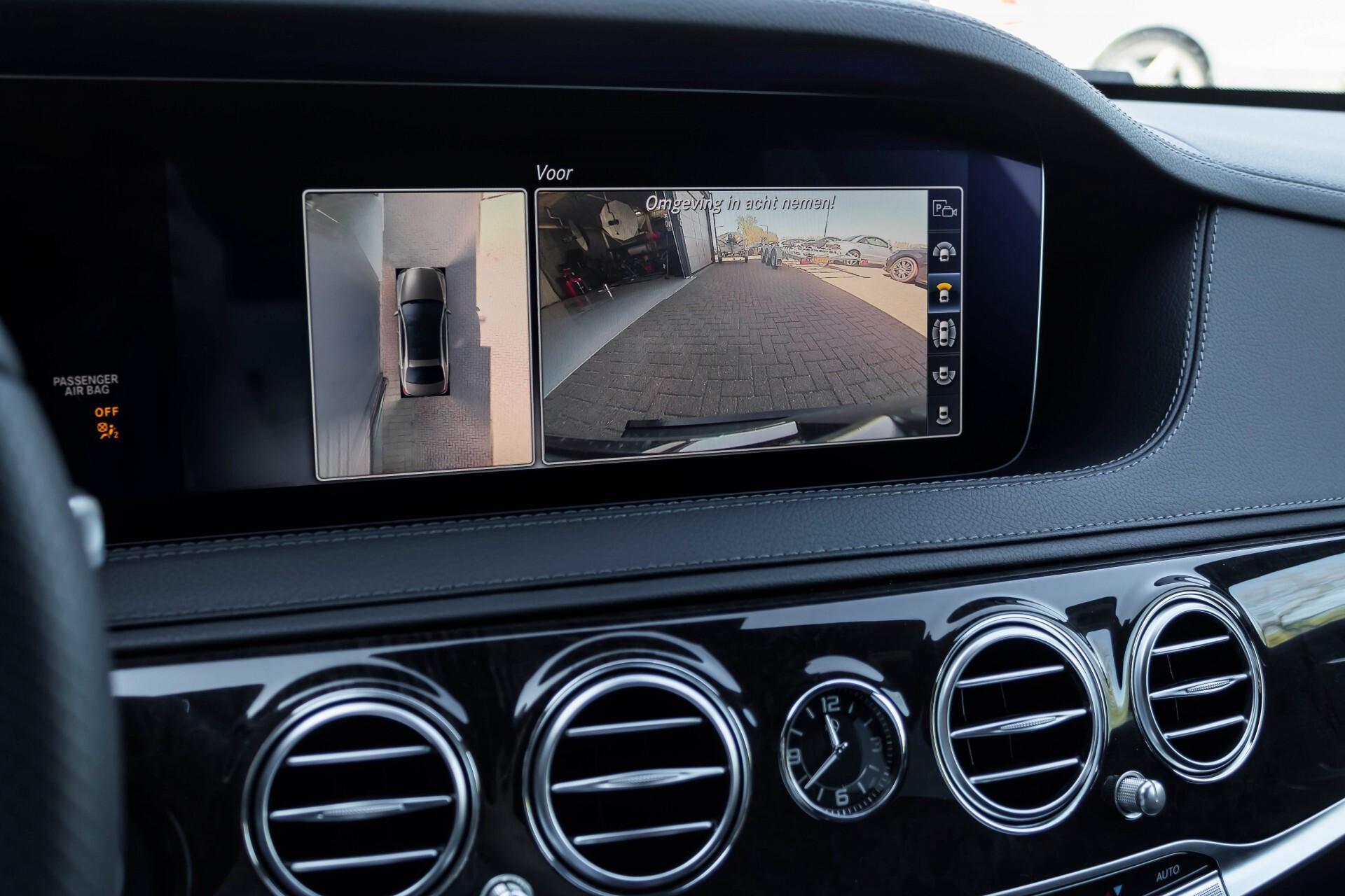 Mercedes-Benz S-Klasse 400d Lang 4-M AMG volledig S65 uitgevoerd Aut9 Foto 40