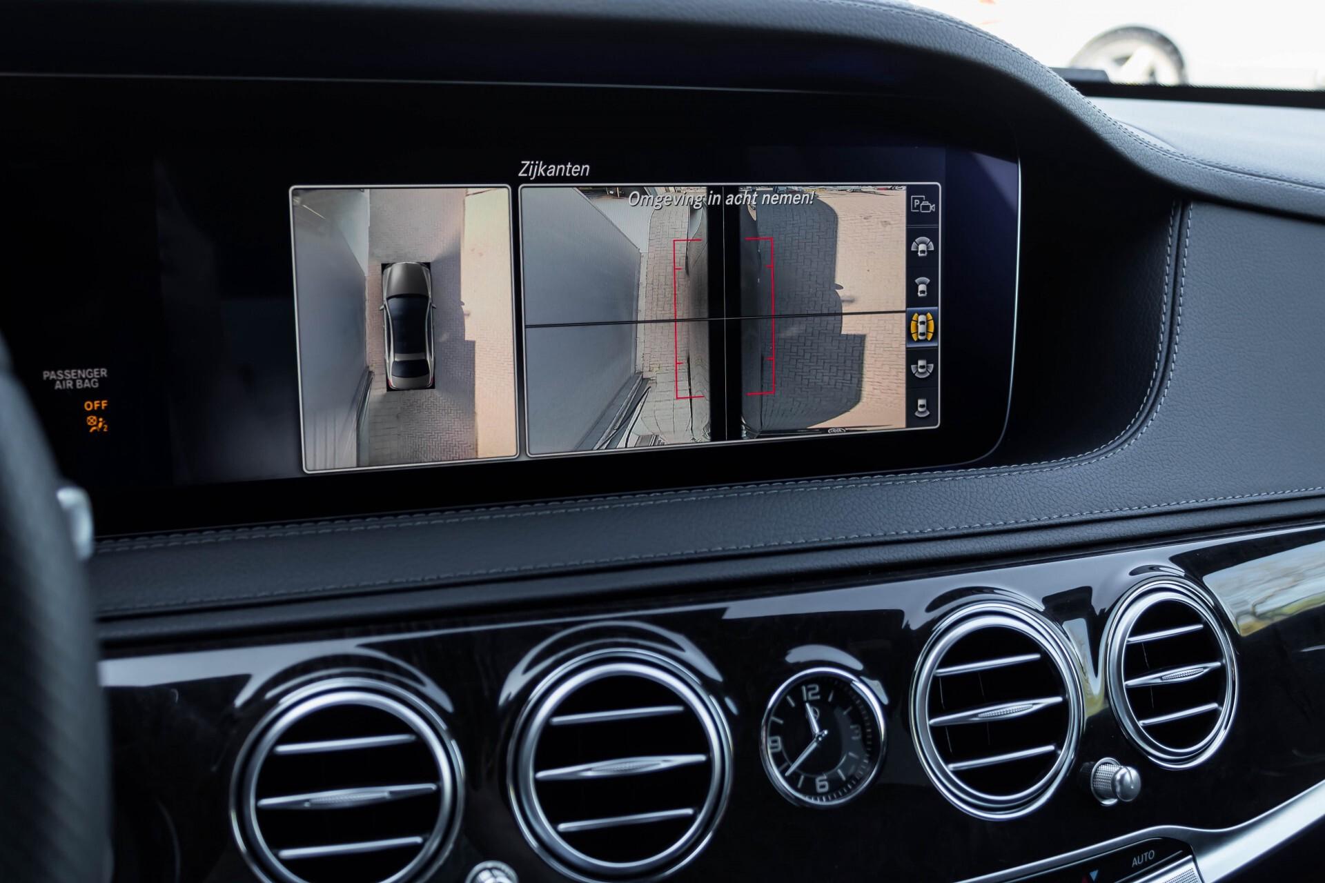 Mercedes-Benz S-Klasse 400d Lang 4-M AMG volledig S65 uitgevoerd Aut9 Foto 42