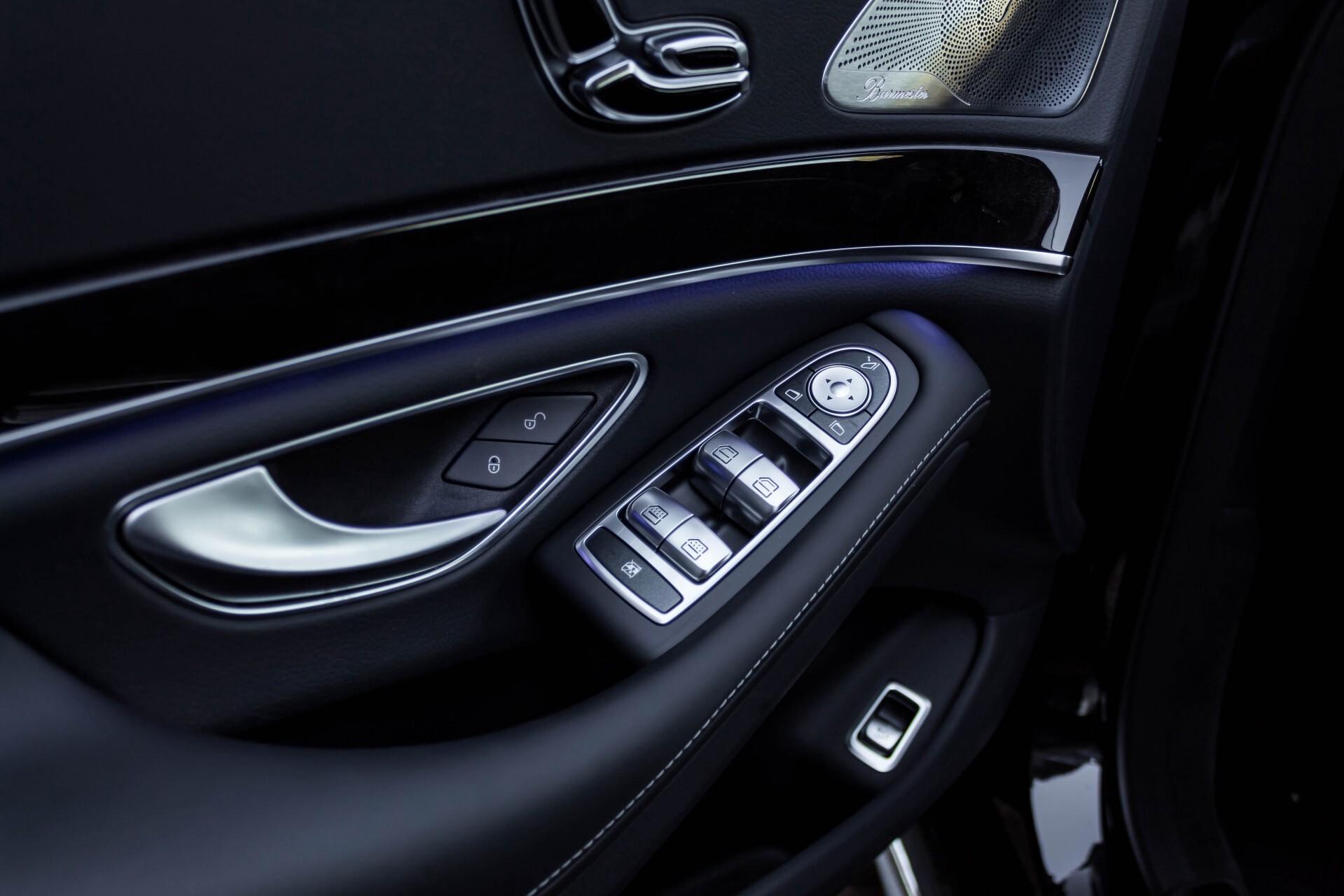 Mercedes-Benz S-Klasse 400d Lang 4-M AMG volledig S65 uitgevoerd Aut9 Foto 44