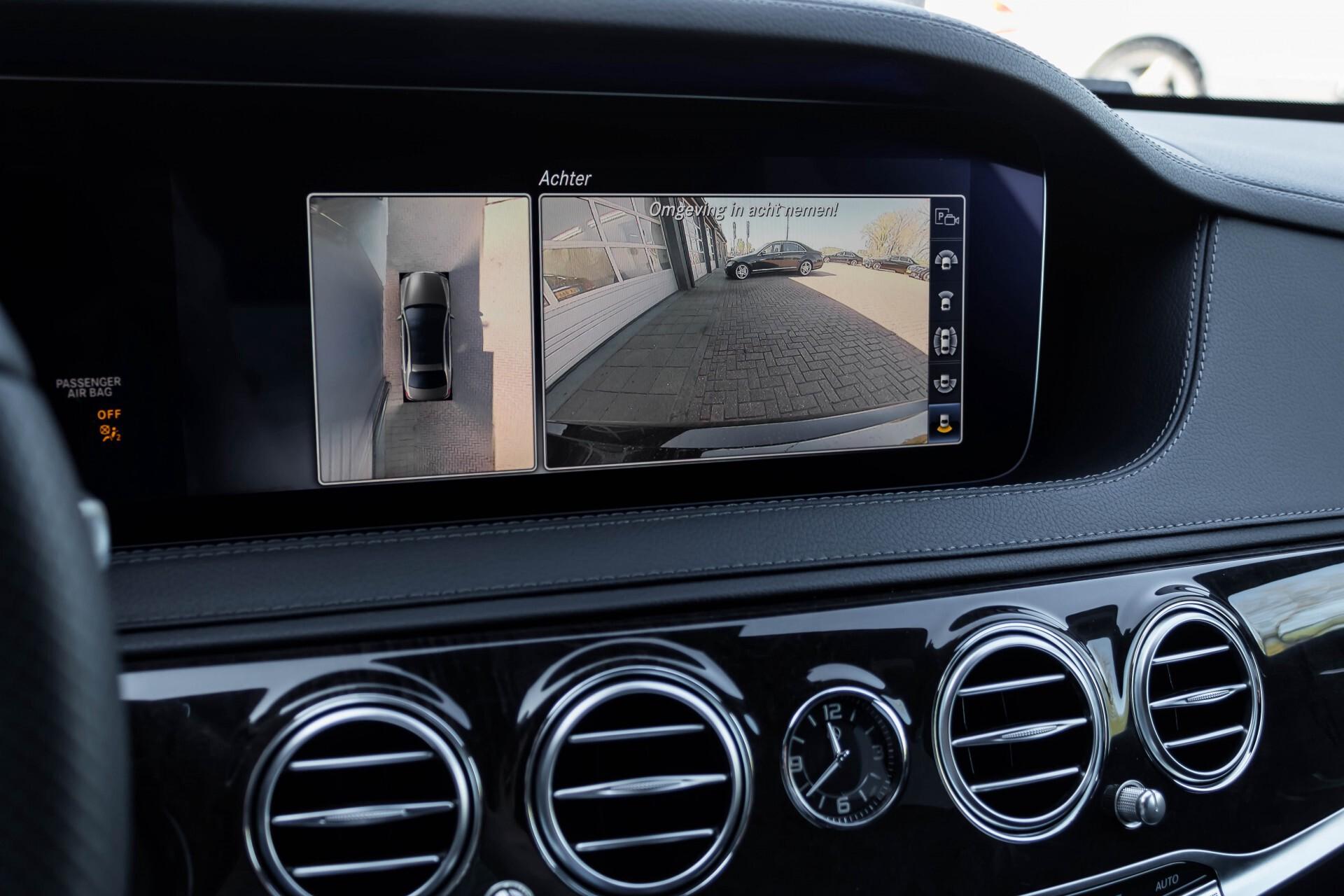 Mercedes-Benz S-Klasse 400d Lang 4-M AMG volledig S65 uitgevoerd Aut9 Foto 45