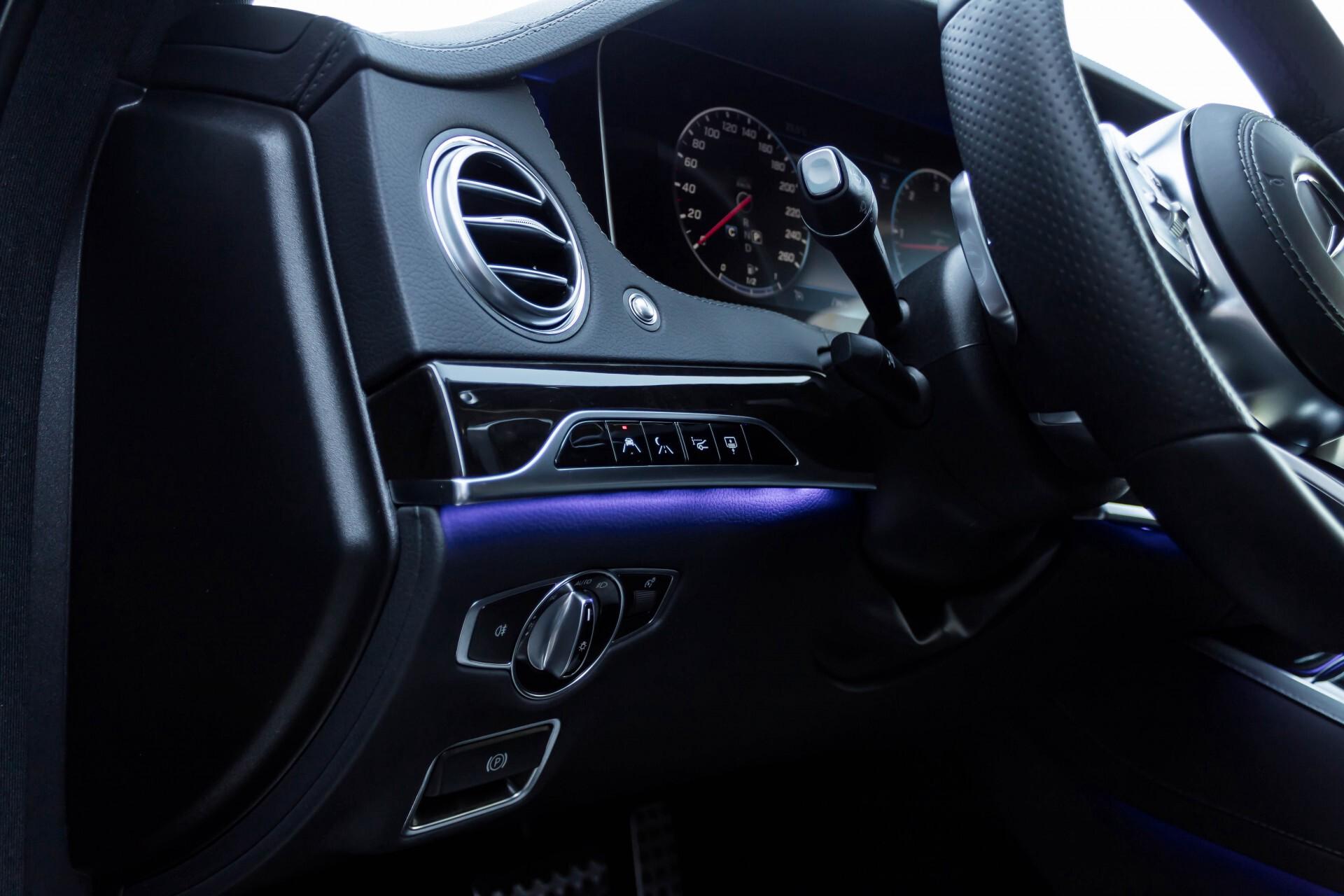 Mercedes-Benz S-Klasse 400d Lang 4-M AMG volledig S65 uitgevoerd Aut9 Foto 49