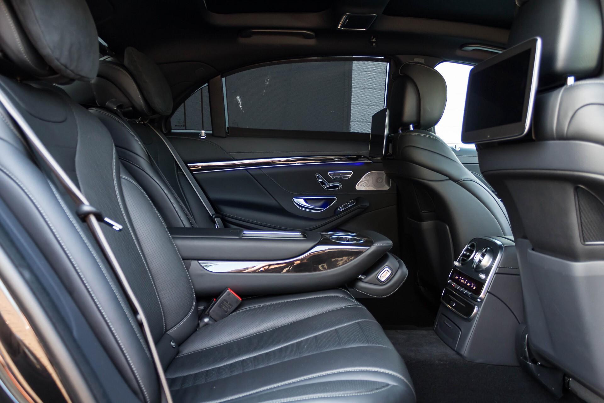 Mercedes-Benz S-Klasse 400d Lang 4-M AMG volledig S65 uitgevoerd Aut9 Foto 5