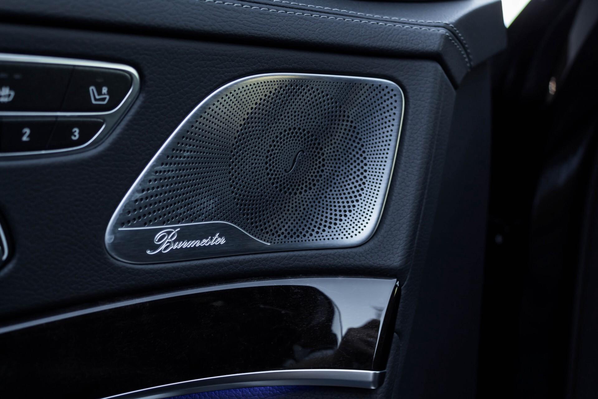 Mercedes-Benz S-Klasse 400d Lang 4-M AMG volledig S65 uitgevoerd Aut9 Foto 50