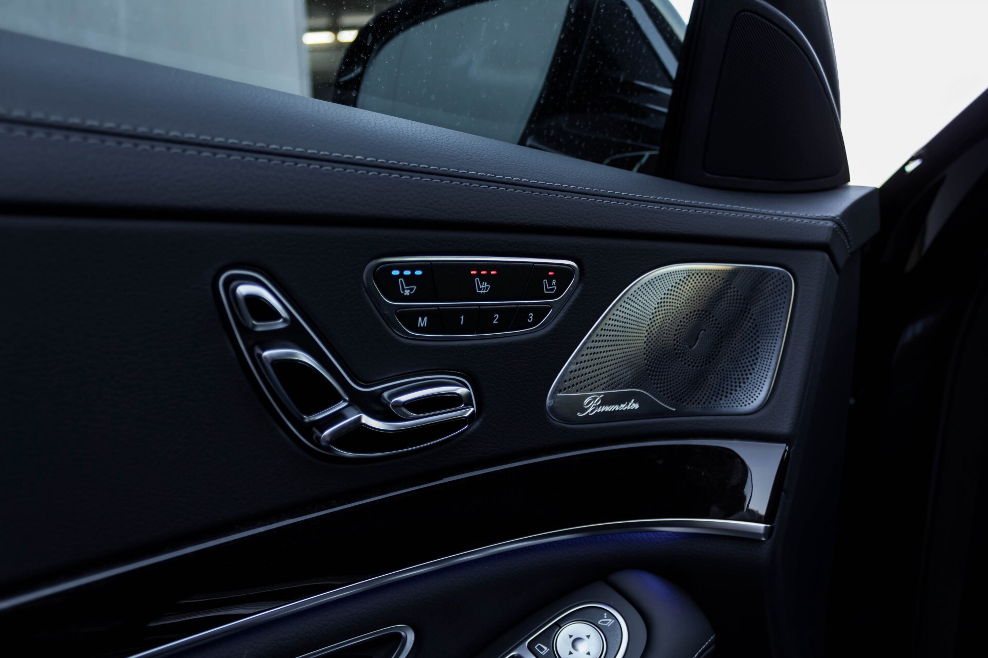 Mercedes-Benz S-Klasse 400d Lang 4-M AMG volledig S65 uitgevoerd Aut9 Foto 51