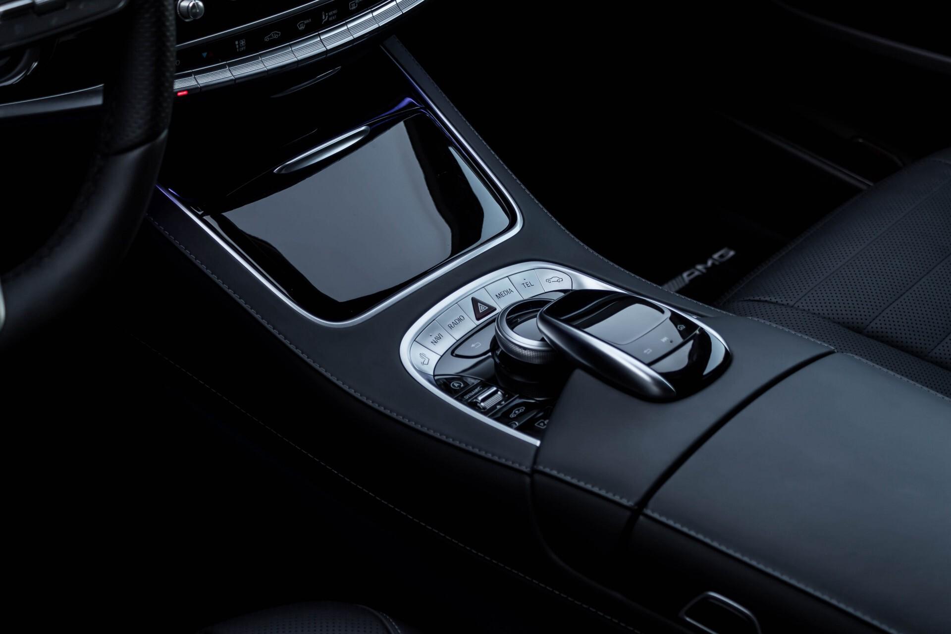 Mercedes-Benz S-Klasse 400d Lang 4-M AMG volledig S65 uitgevoerd Aut9 Foto 52