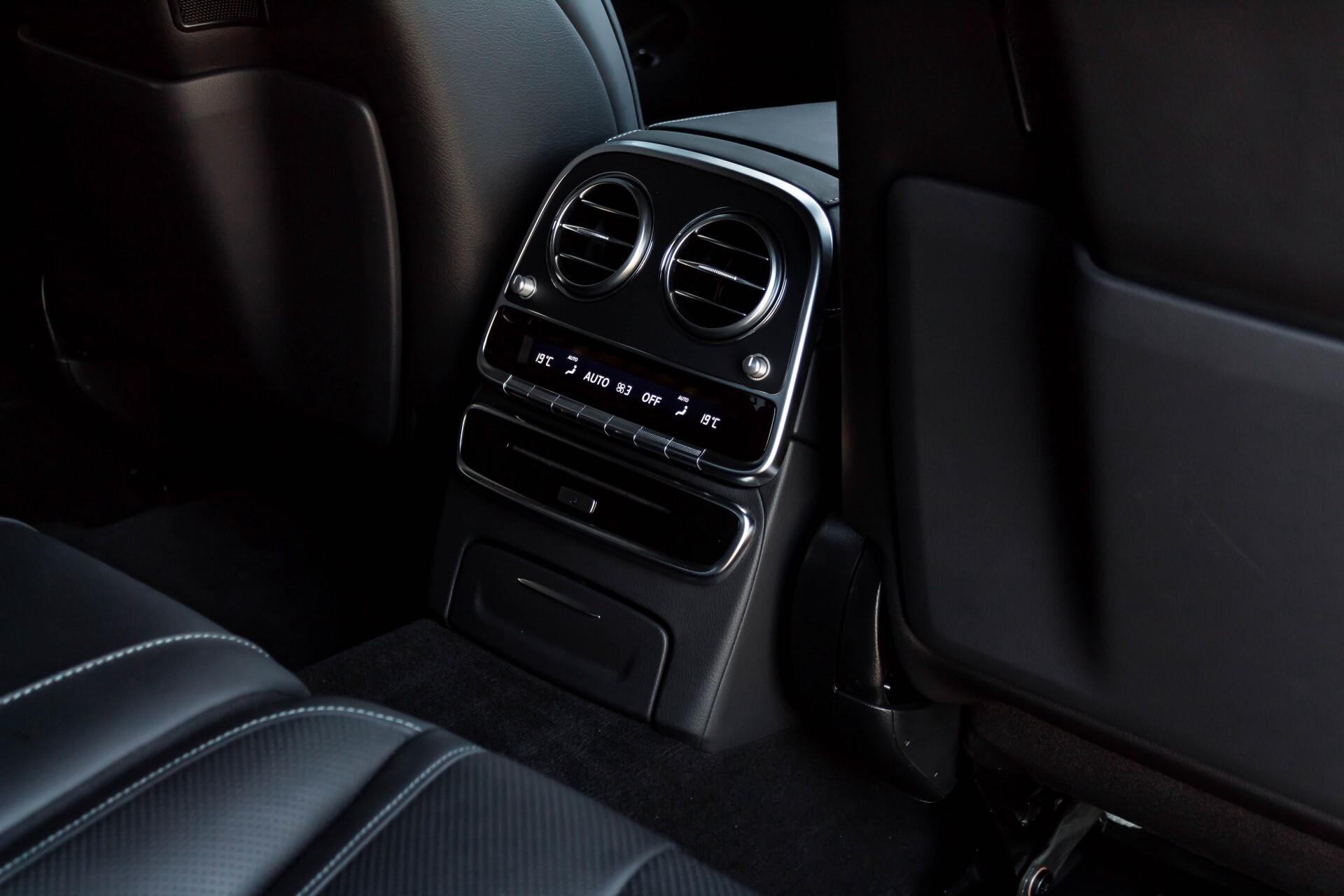 Mercedes-Benz S-Klasse 400d Lang 4-M AMG volledig S65 uitgevoerd Aut9 Foto 54