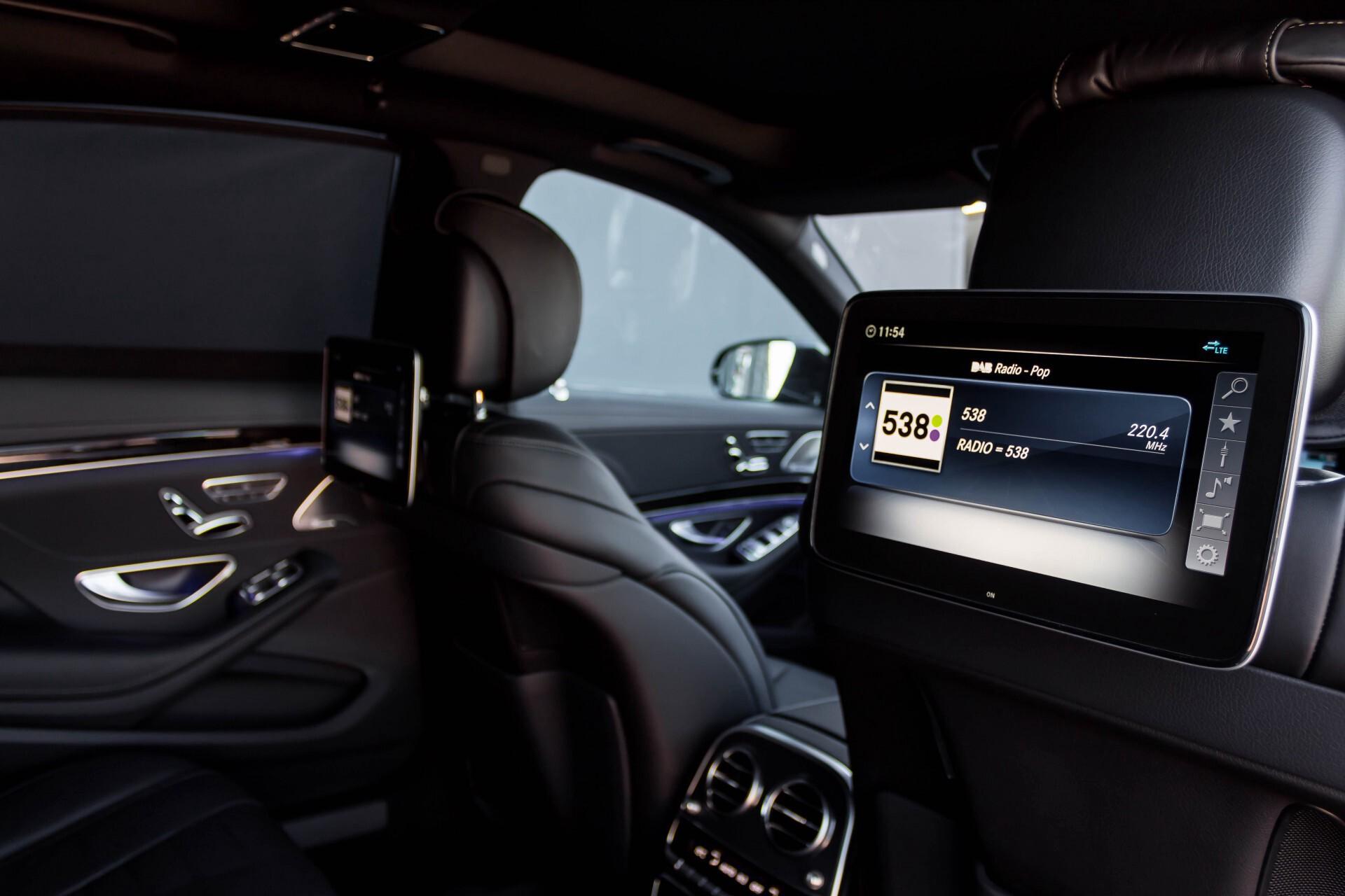 Mercedes-Benz S-Klasse 400d Lang 4-M AMG volledig S65 uitgevoerd Aut9 Foto 55